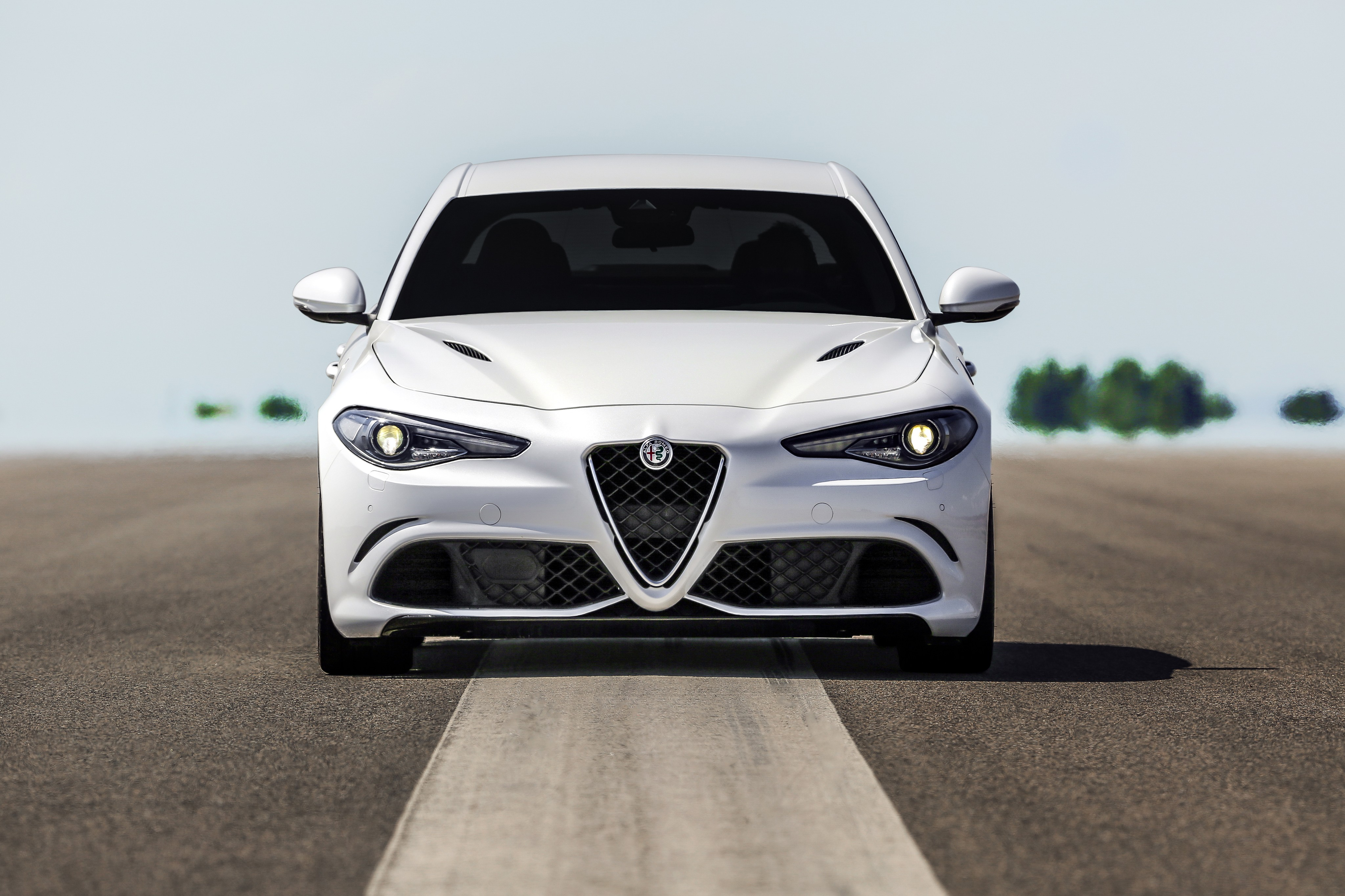 Alfa Romeo Giulietta accessories photo