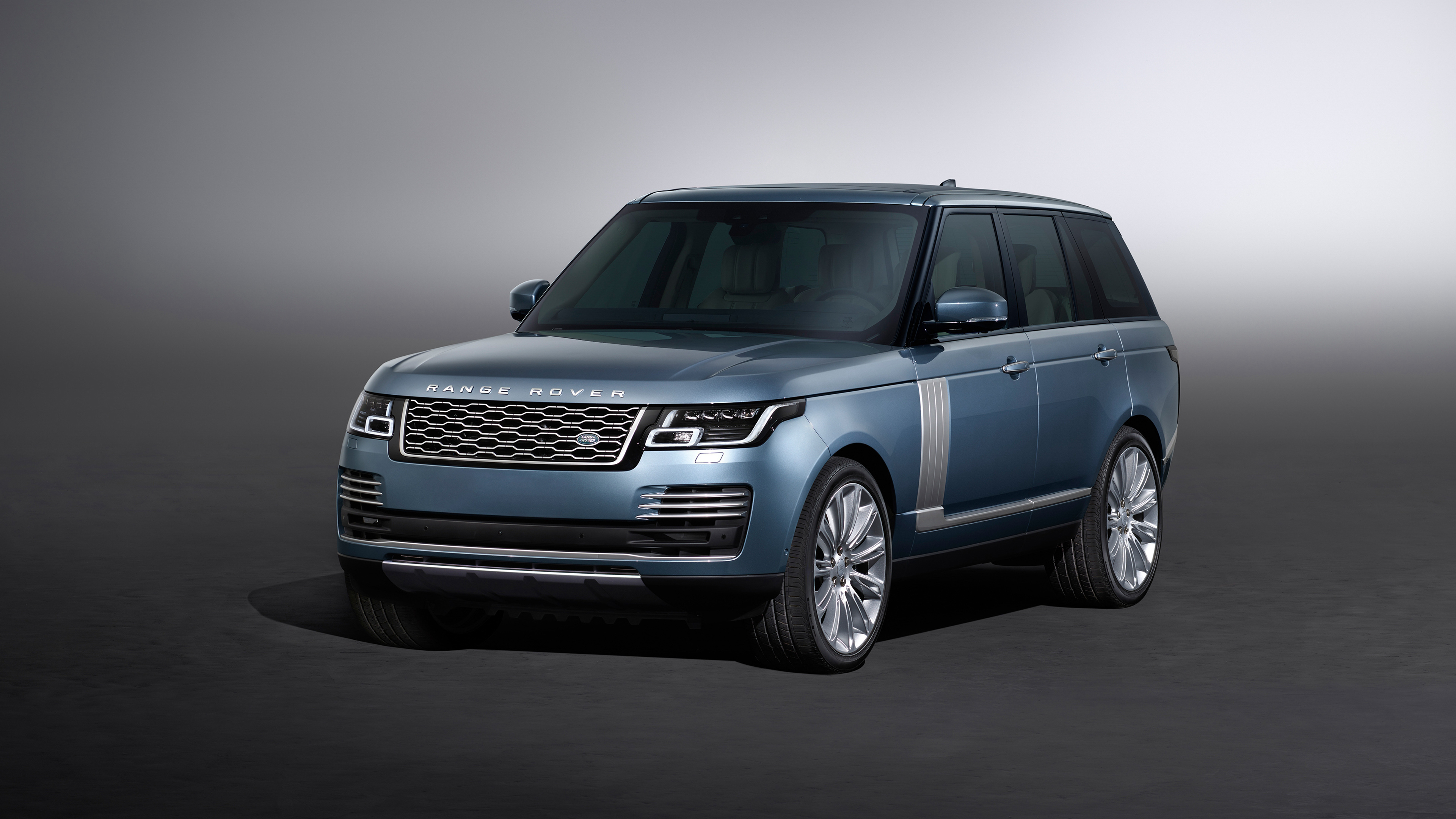 Land Rover Range Rover mod model