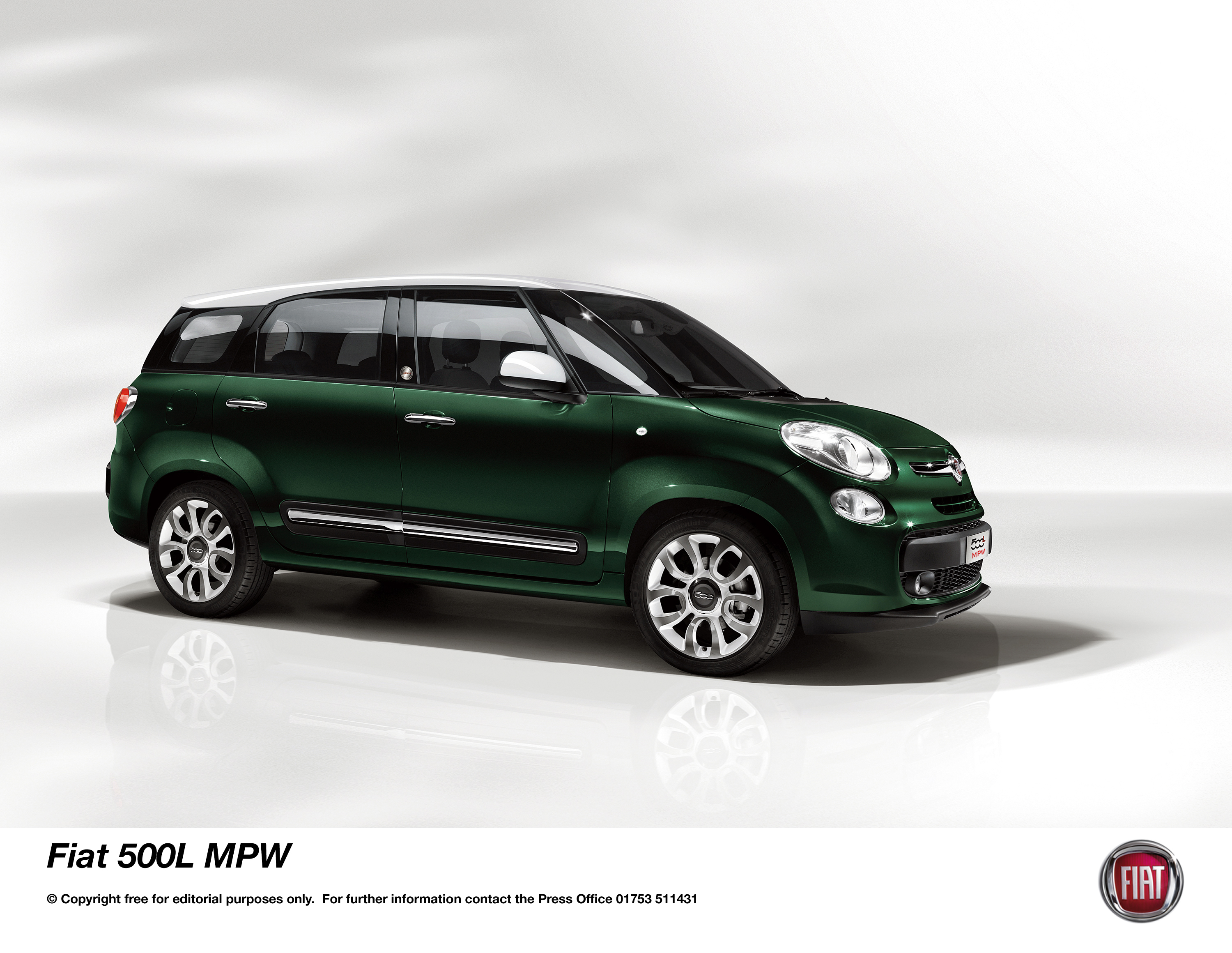 Fiat 500L Wagon best 2017