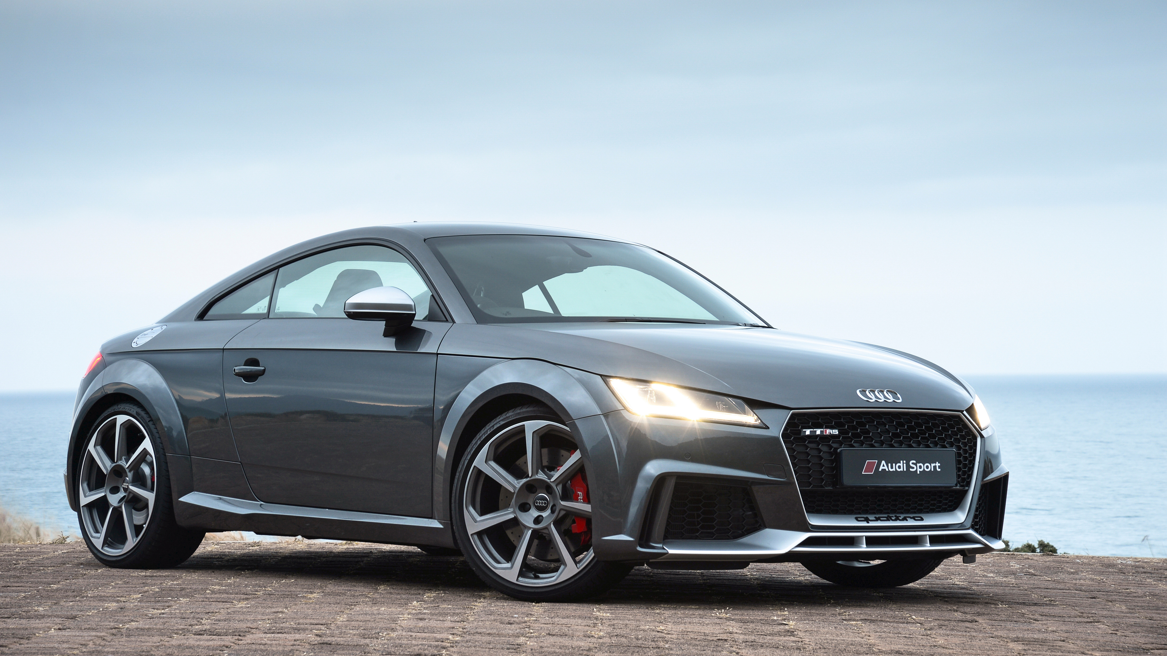 Audi TT RS Coupe modern 2019