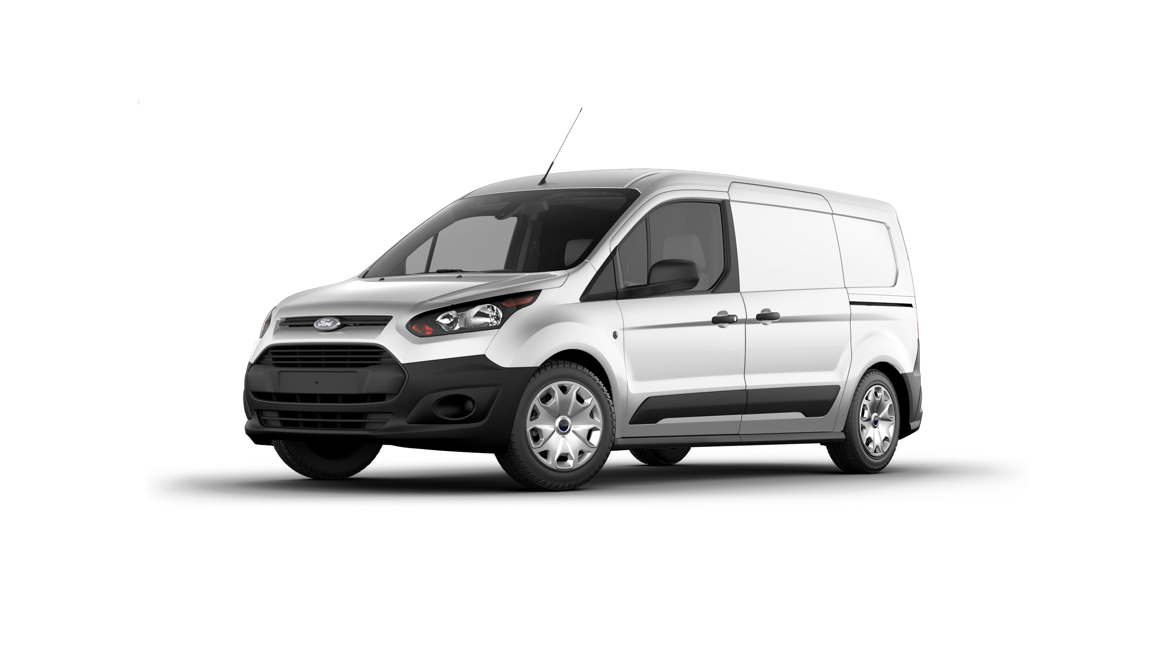 Ford Transit Connect van photo