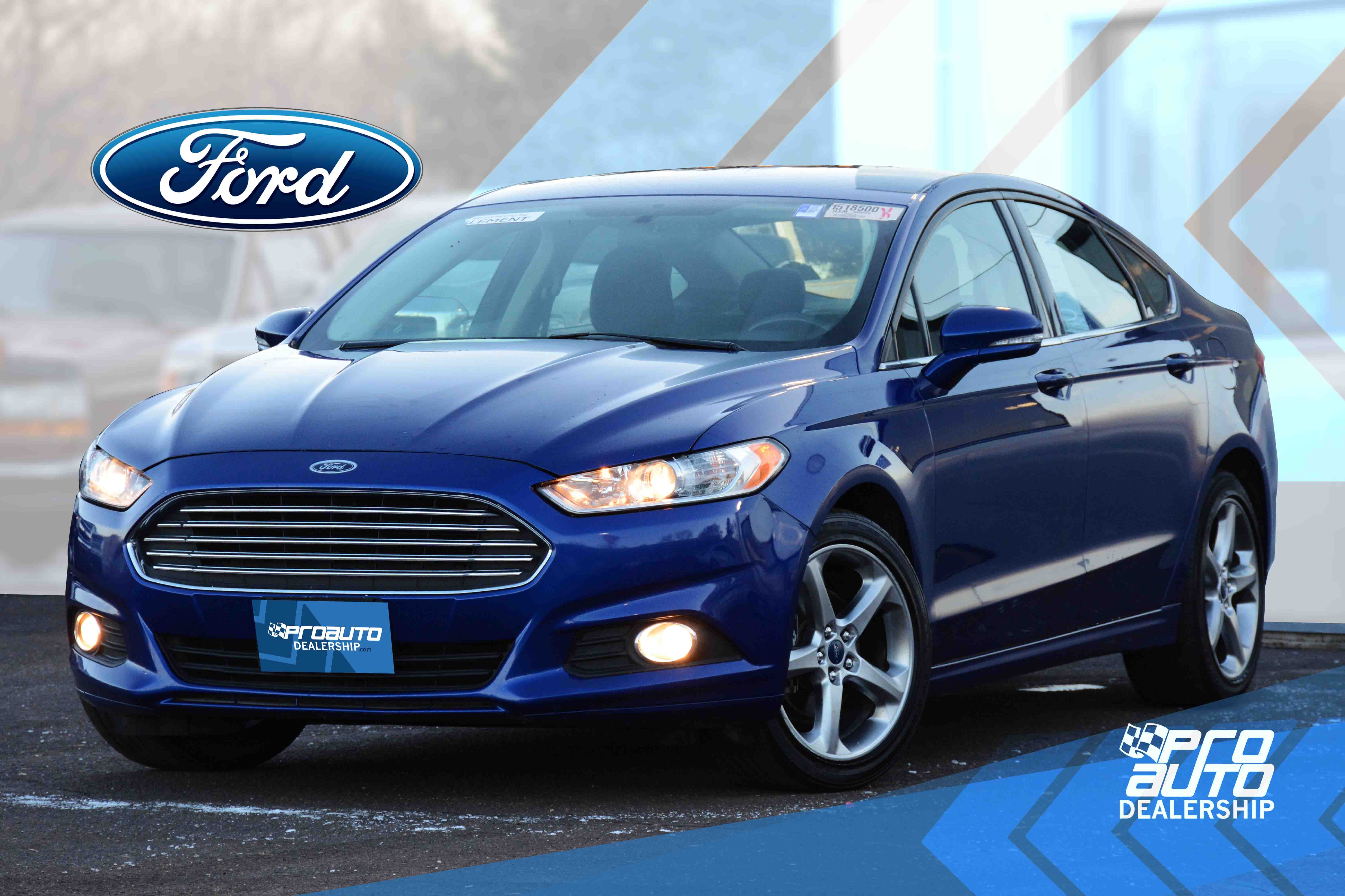 Ford Fusion reviews restyling