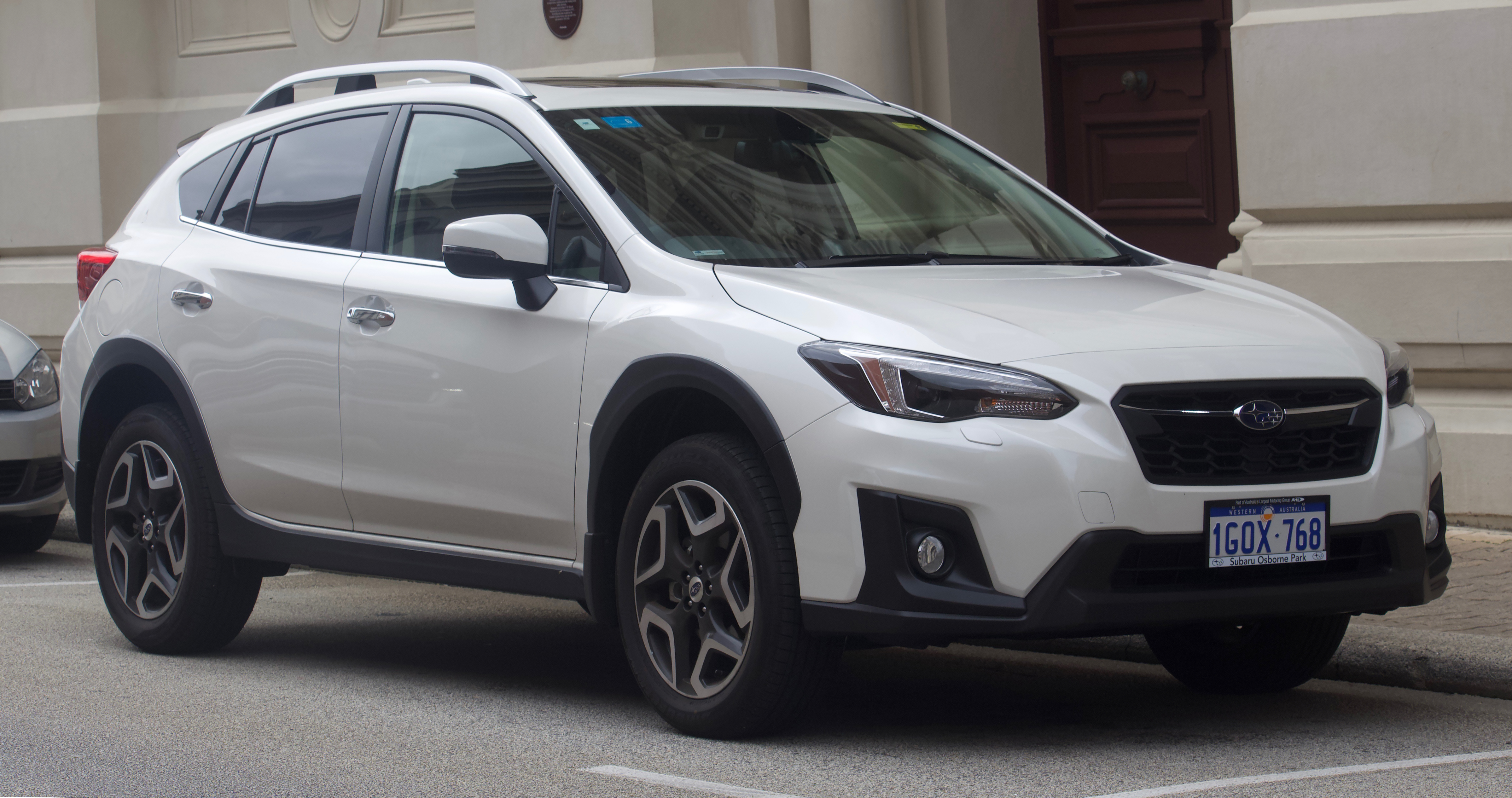 Subaru XV best model