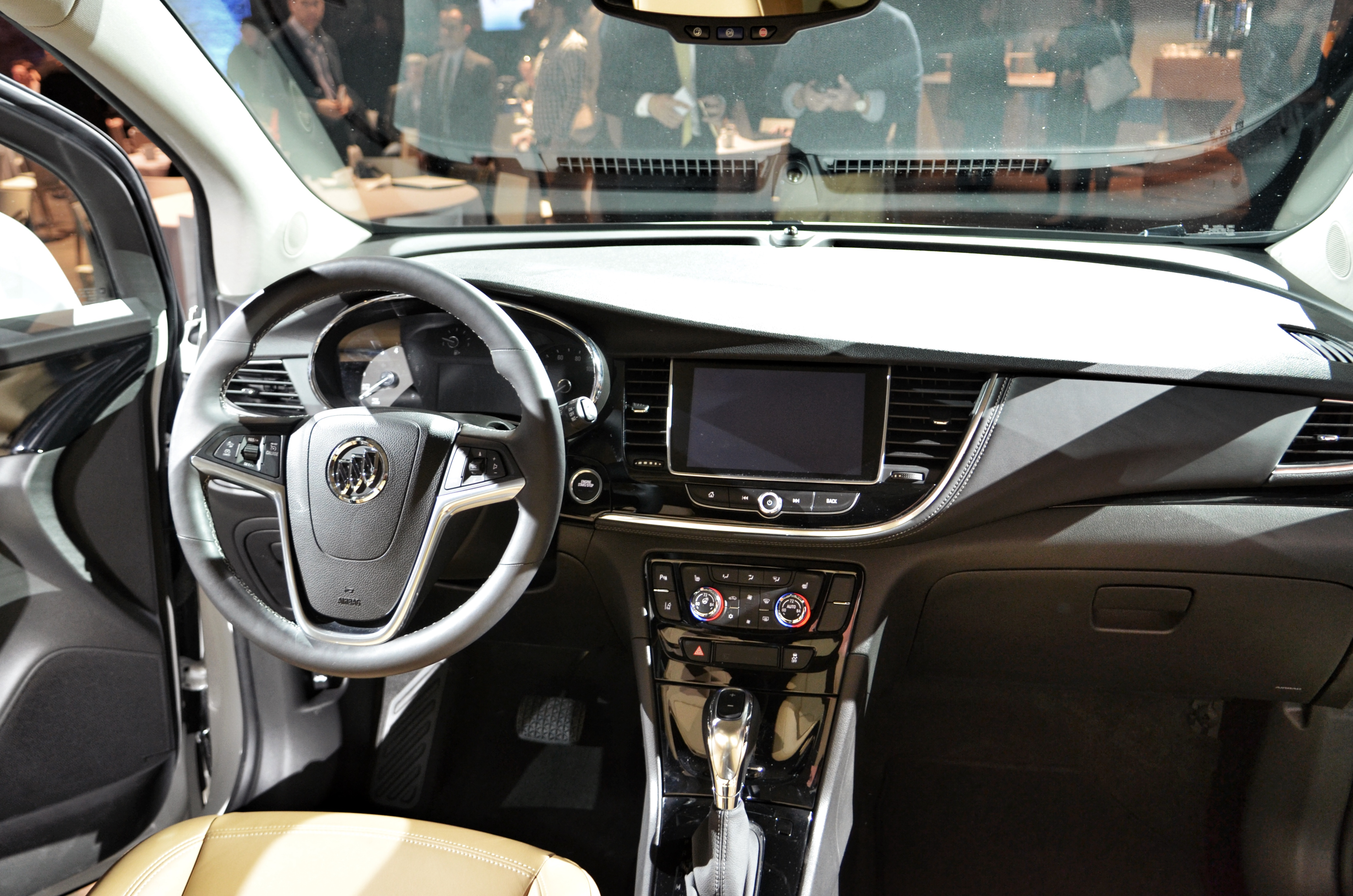 Buick Encore accessories restyling