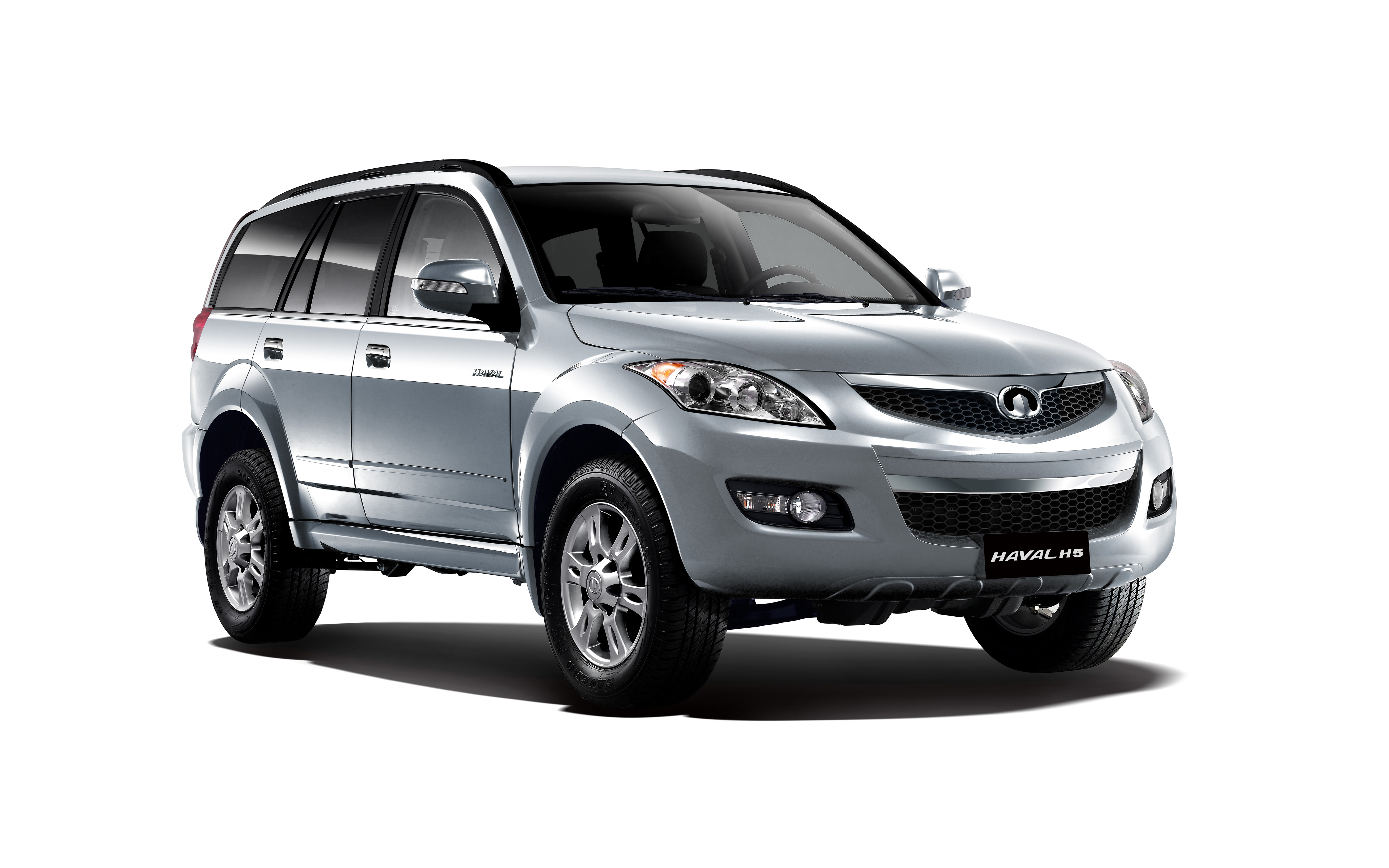 Great Wall Haval H9 best specifications