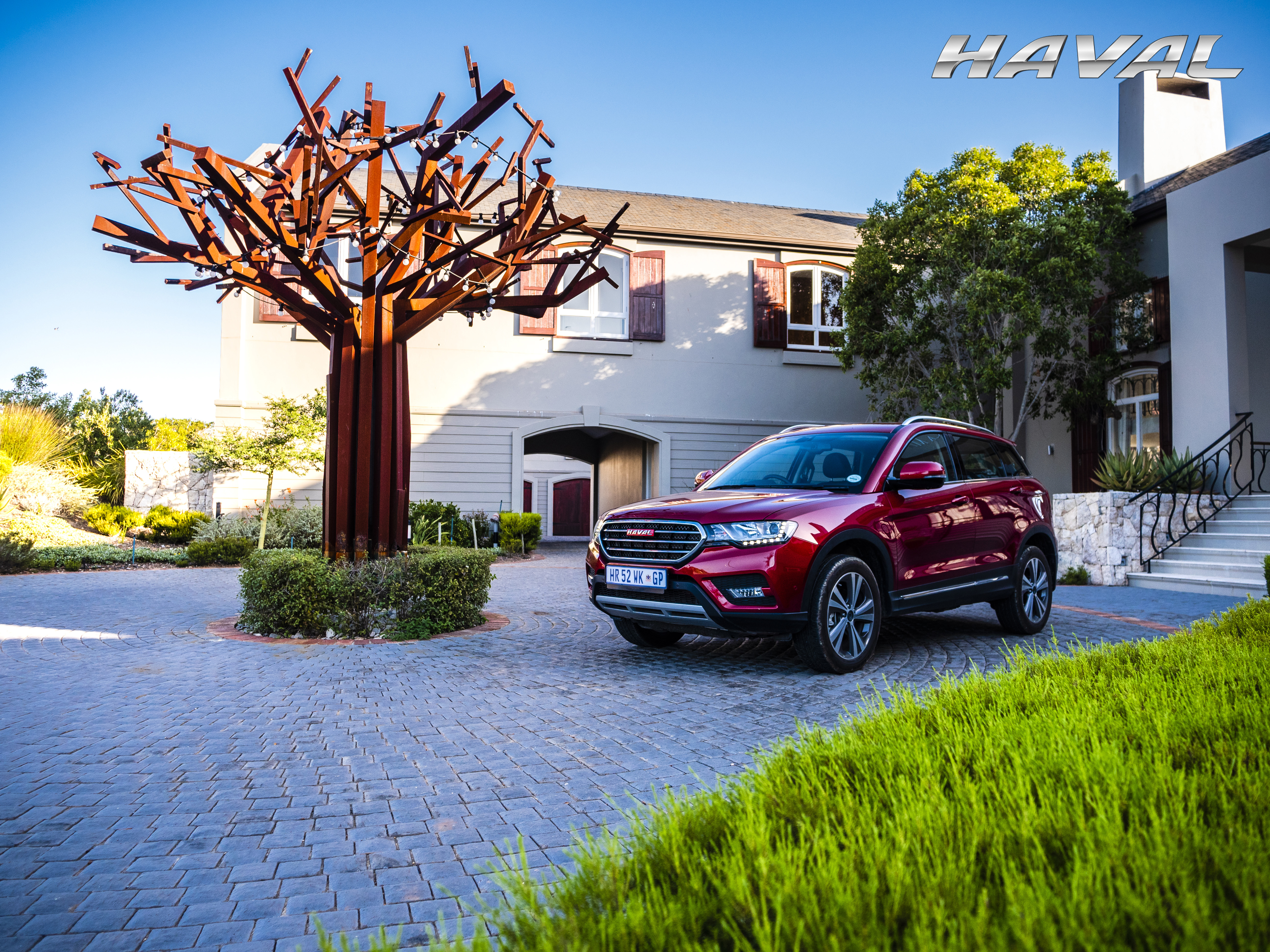 Haval H6 Coupe hd big