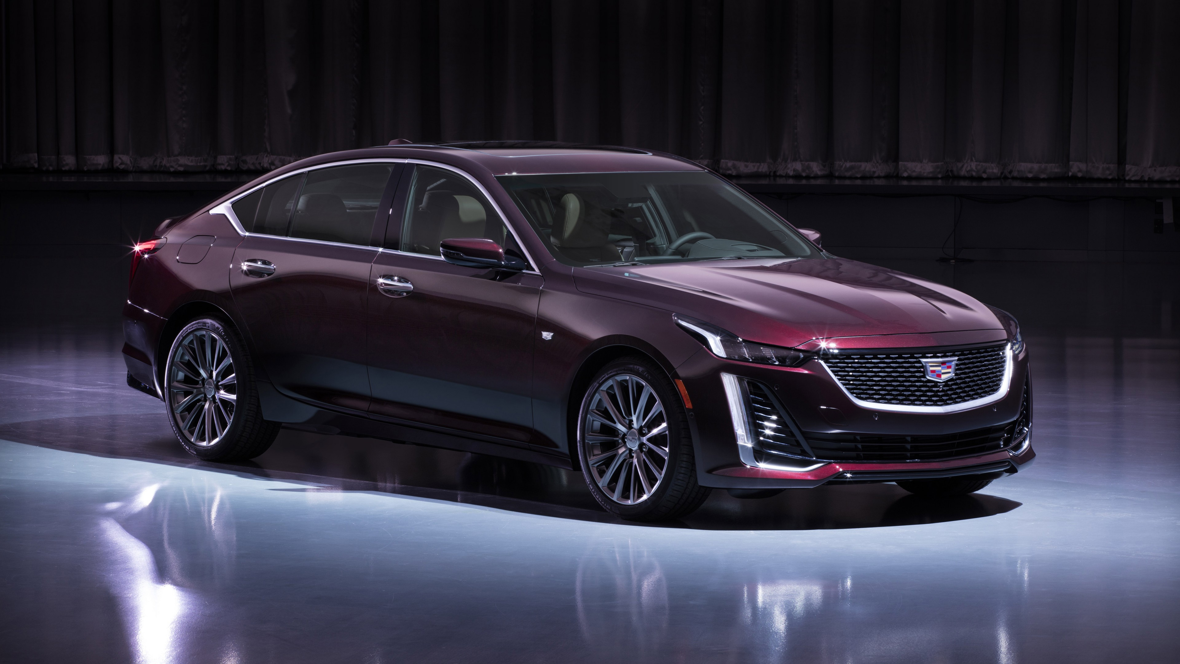 Cadillac CT5 accessories photo