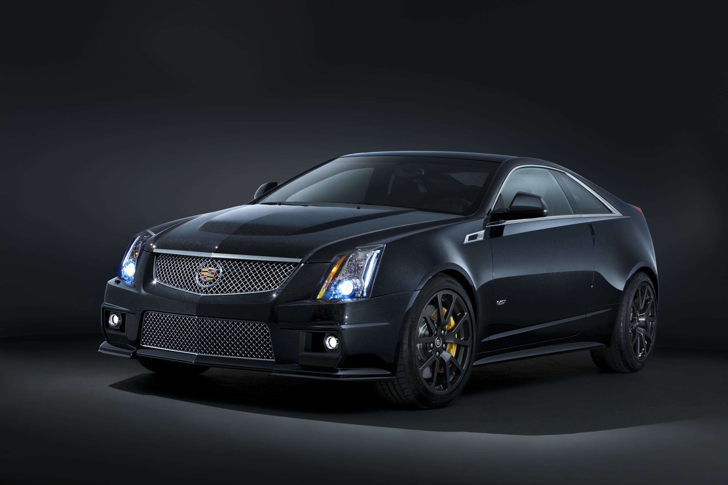 Cadillac ATS-V Sedan mod model