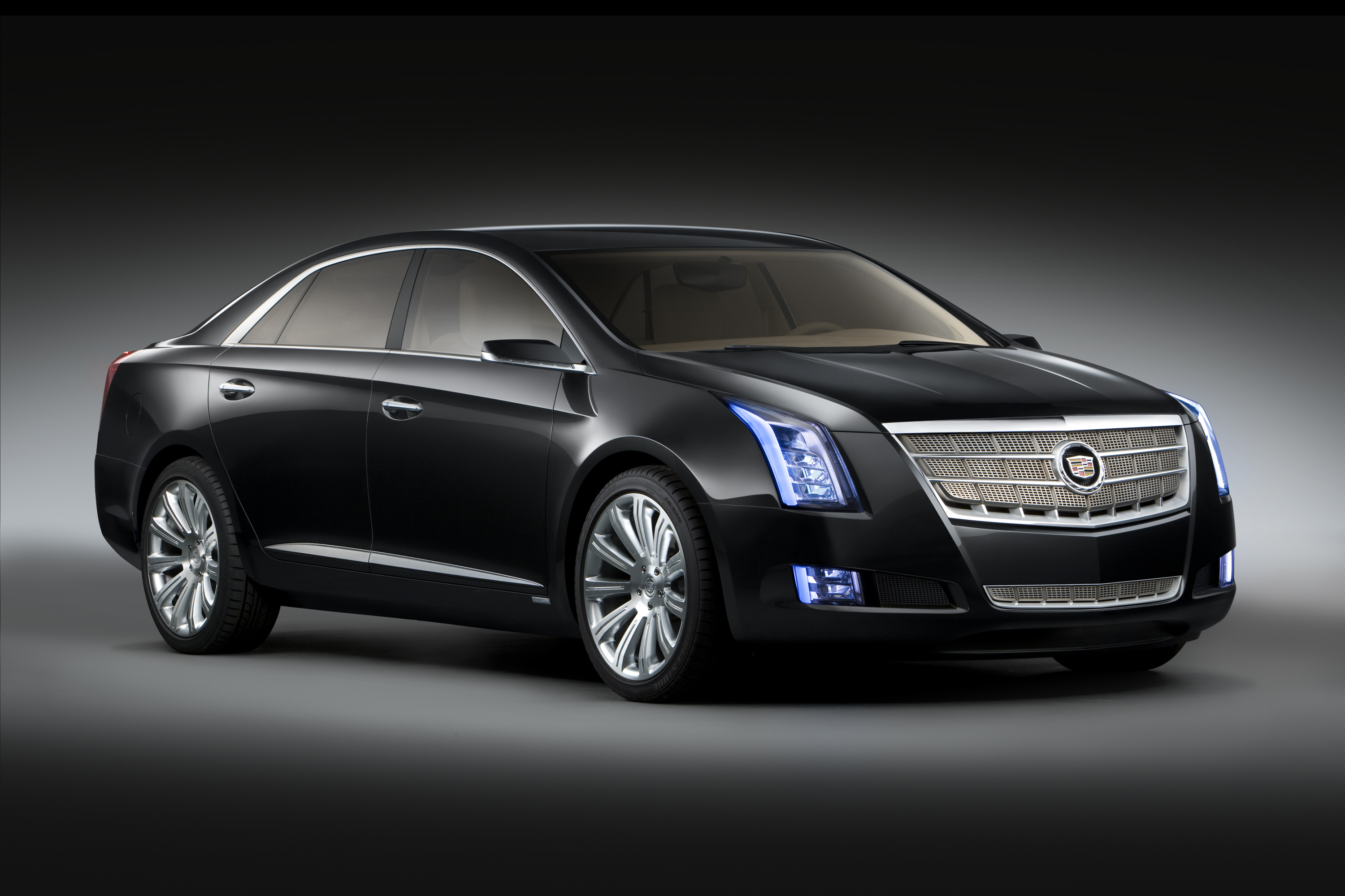 Cadillac XTS accessories big