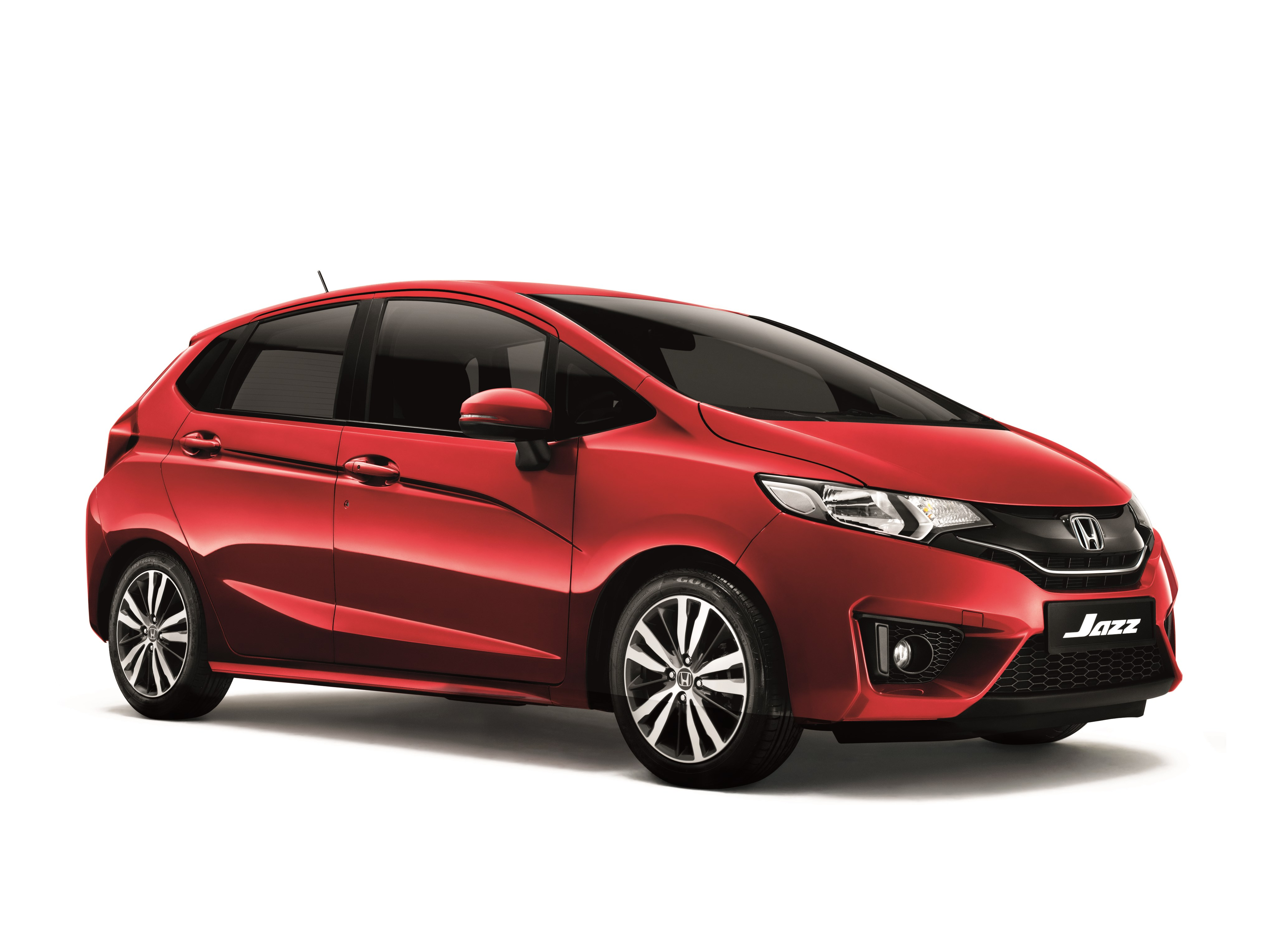 Honda Jazz accessories 2017
