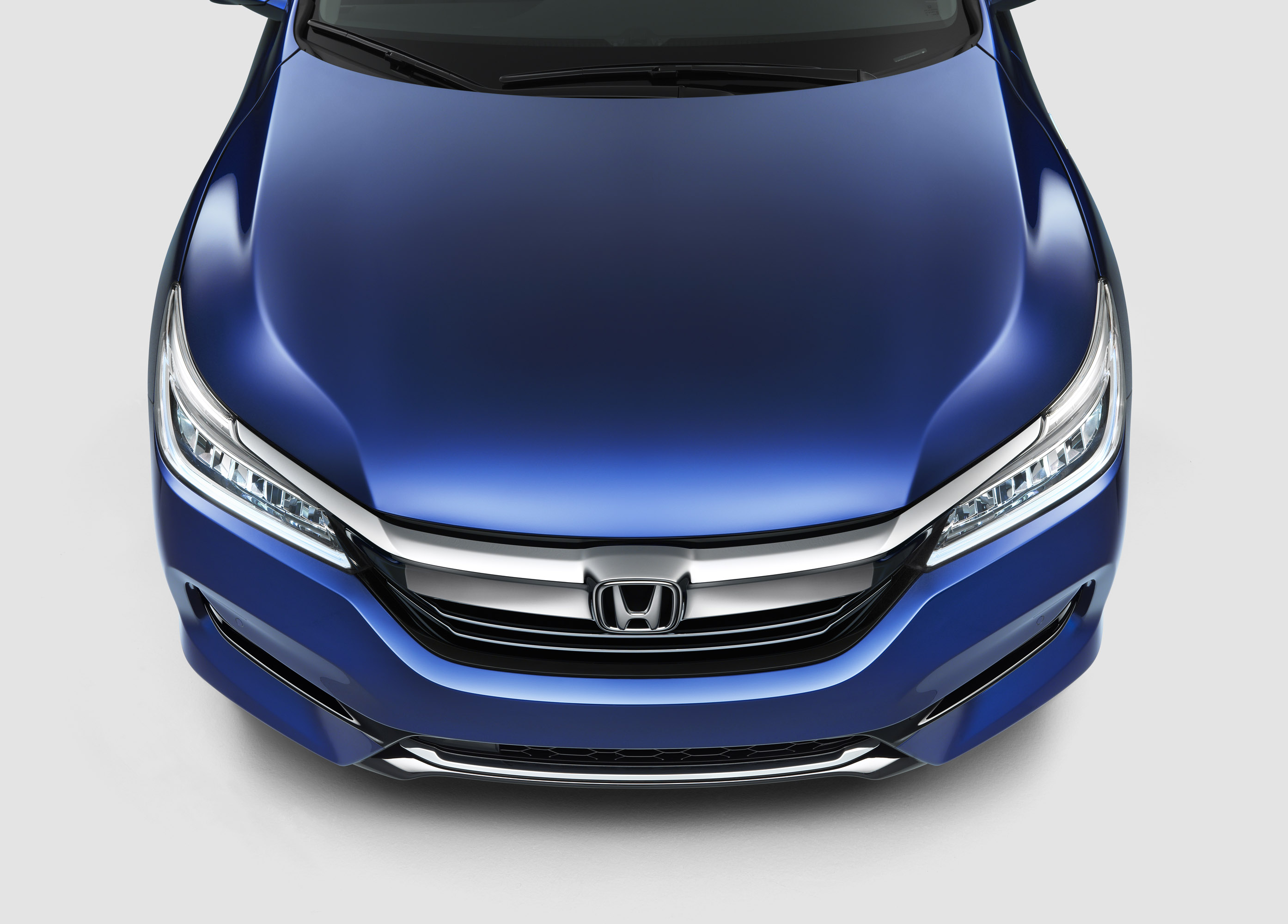 Honda Clarity Plug-In Hybrid exterior specifications