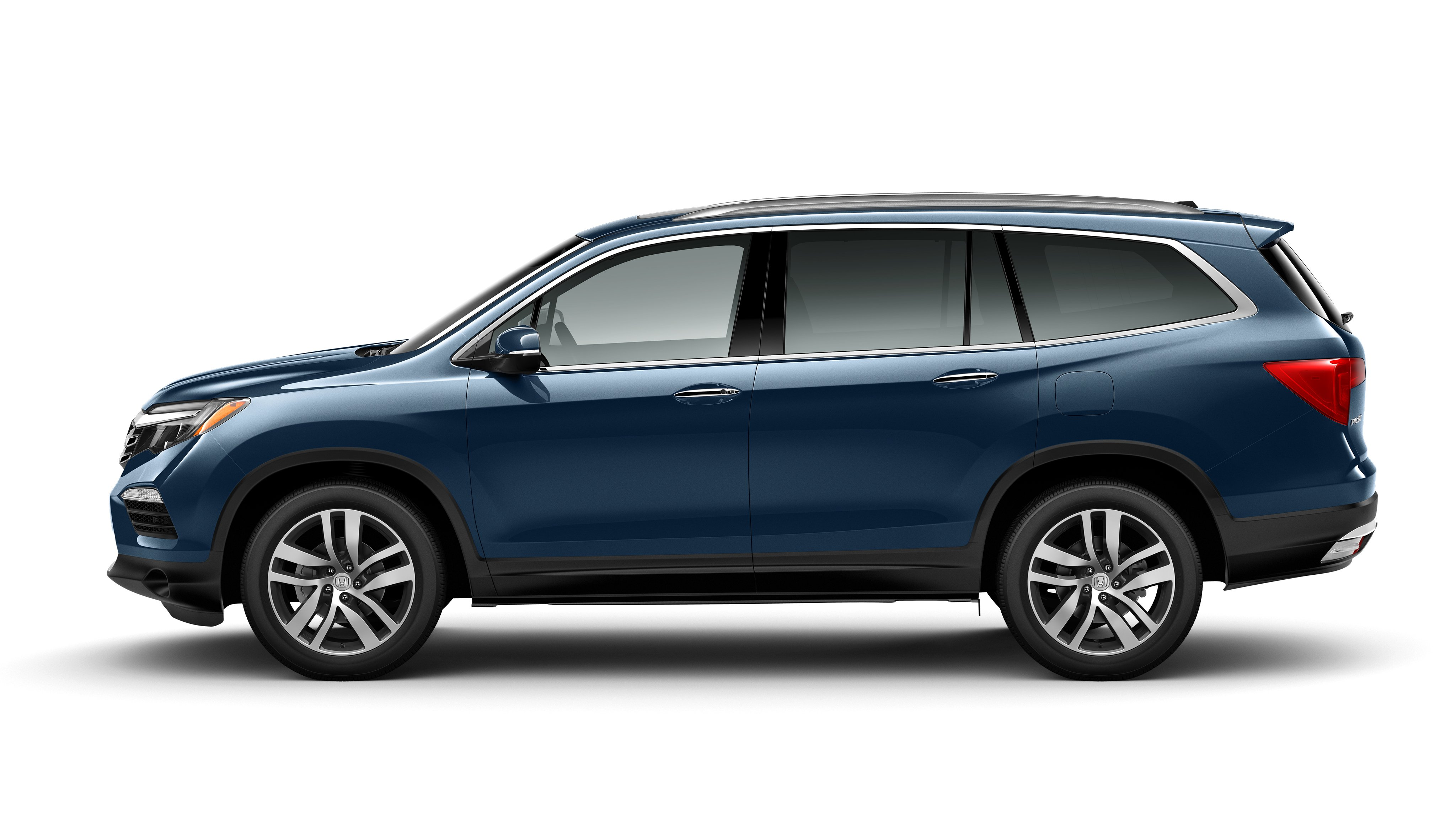 Honda Pilot hd photo