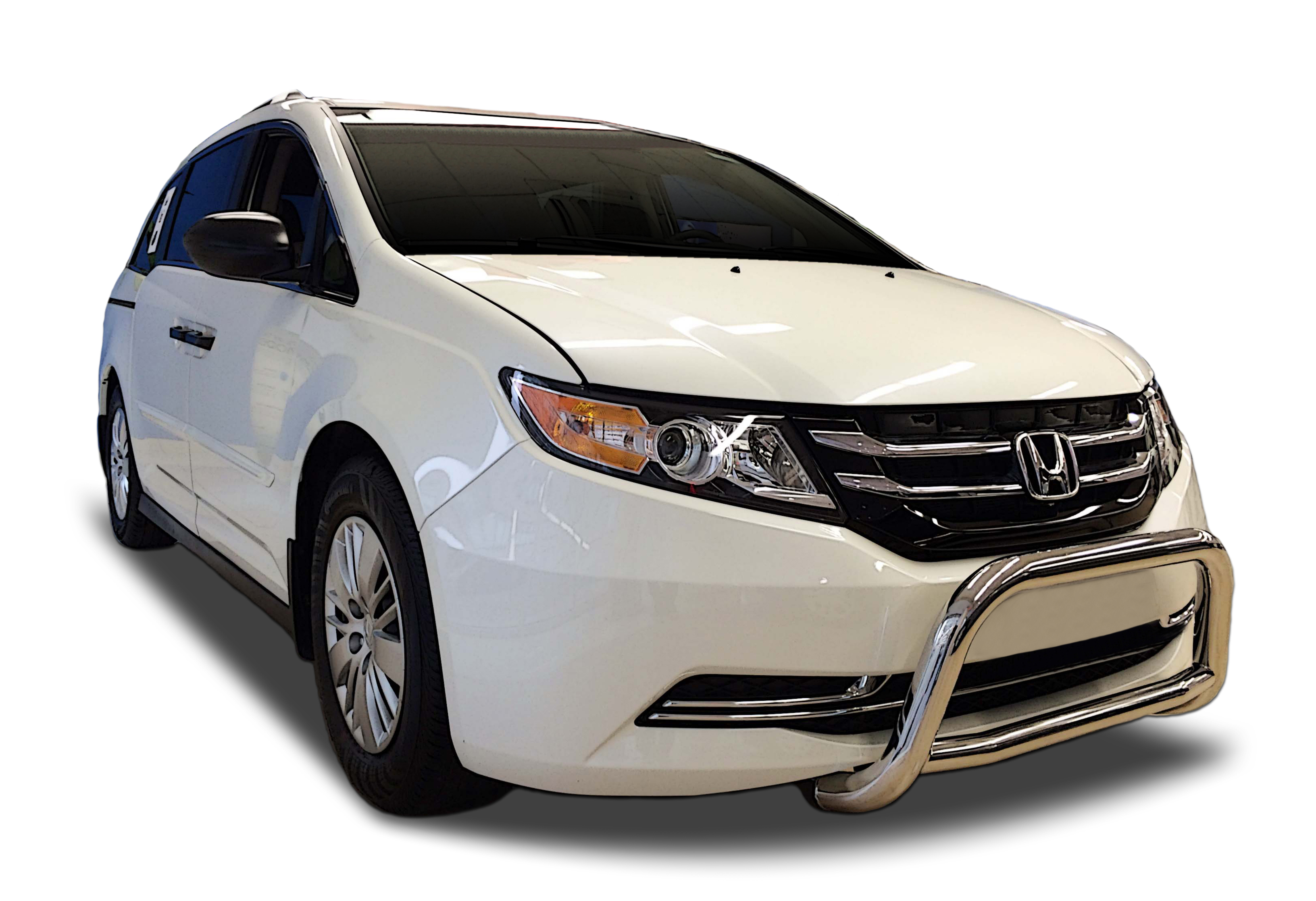 Honda Odyssey accessories big