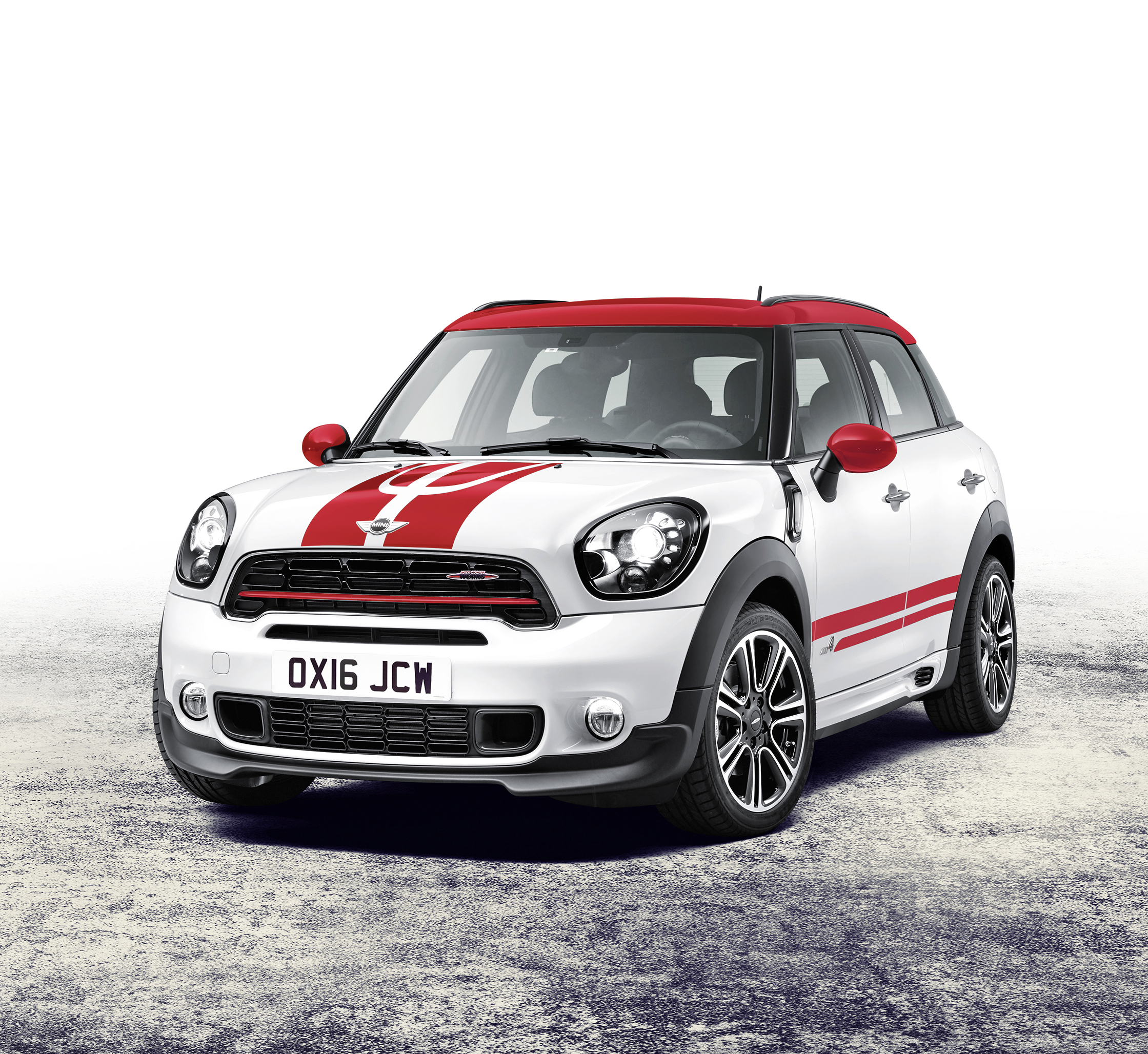 MINI Hatchback 5D best specifications