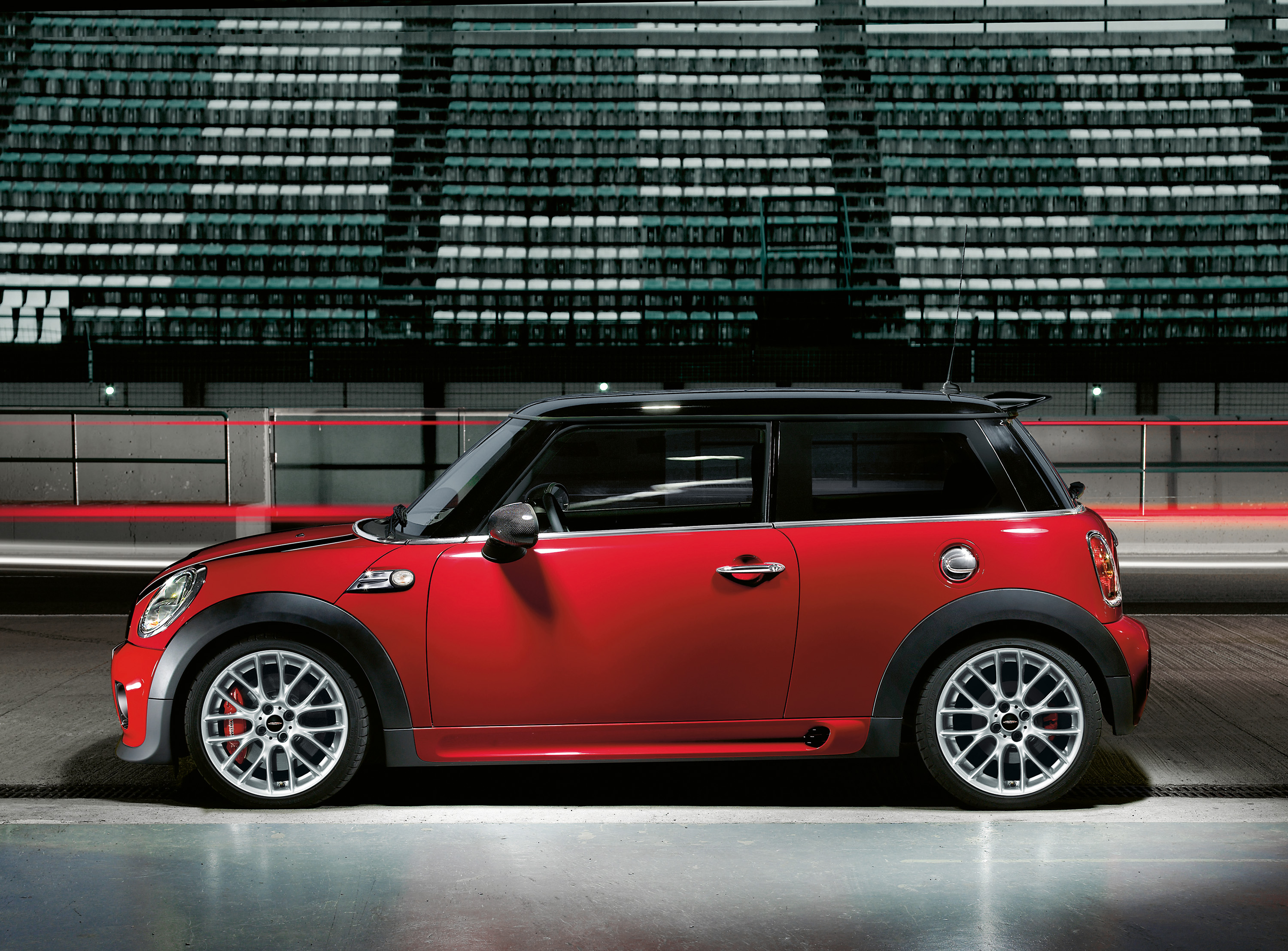 MINI John Cooper Works mod 2019