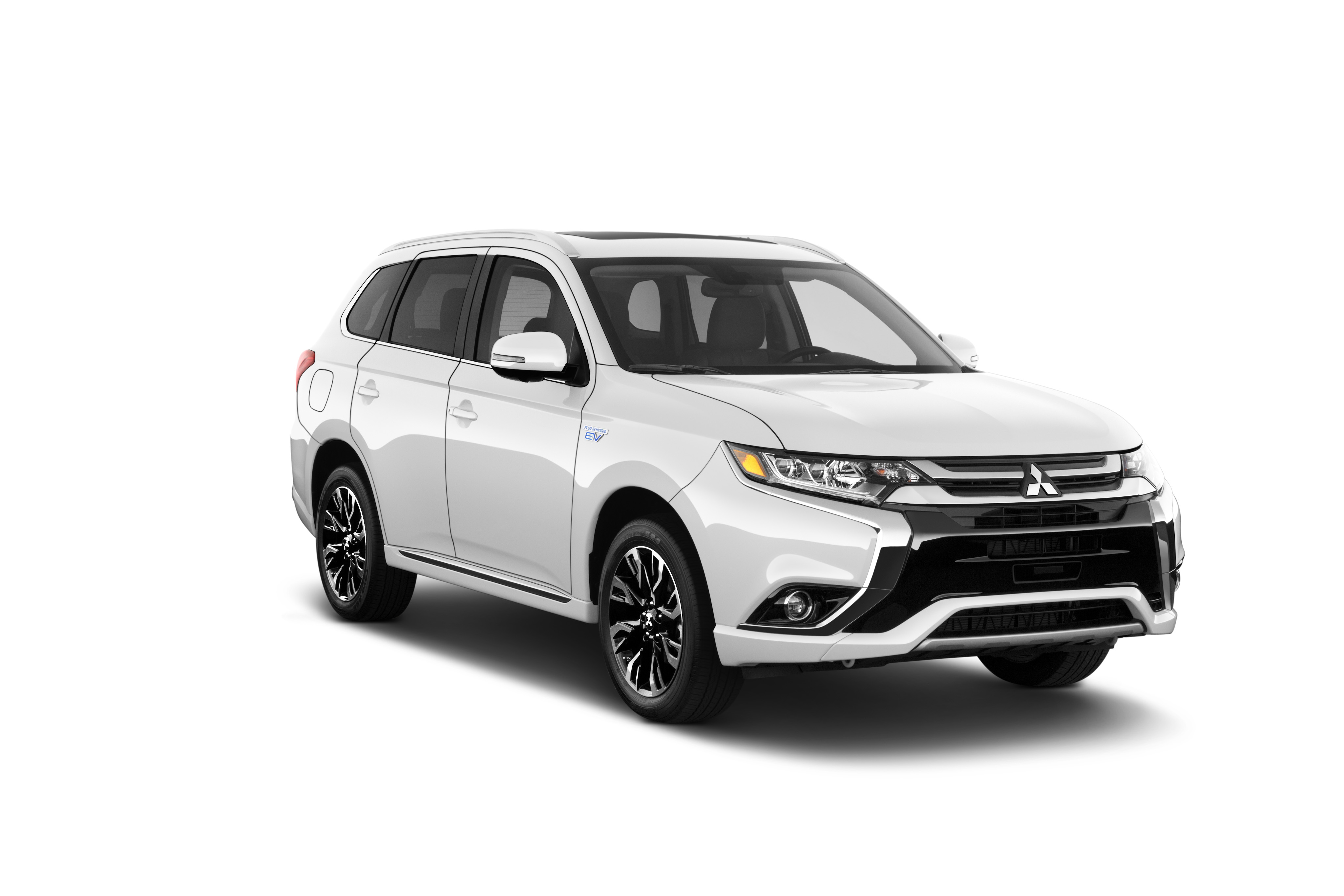 Mitsubishi Outlander modern specifications