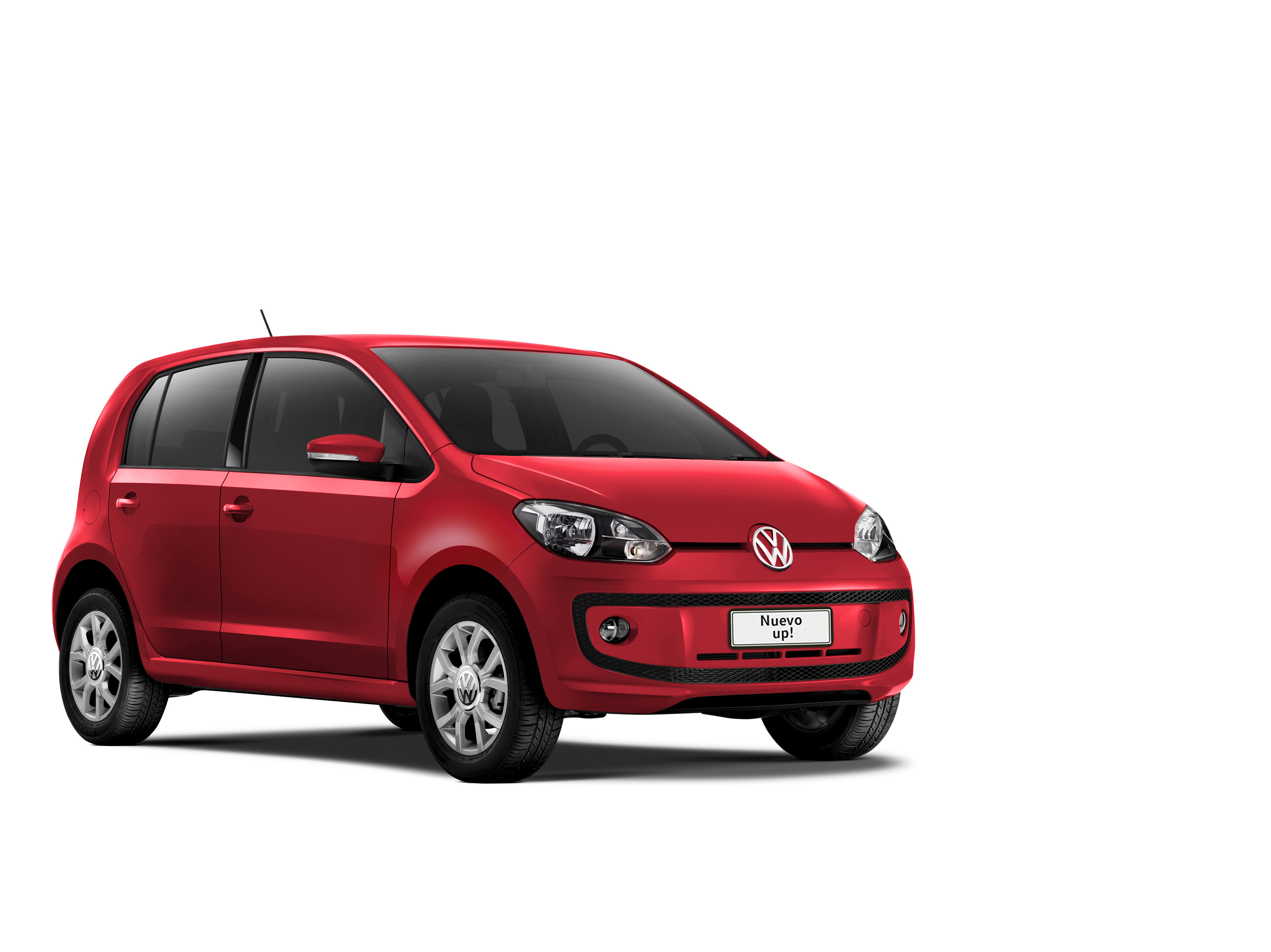 Volkswagen up! 3 door best model