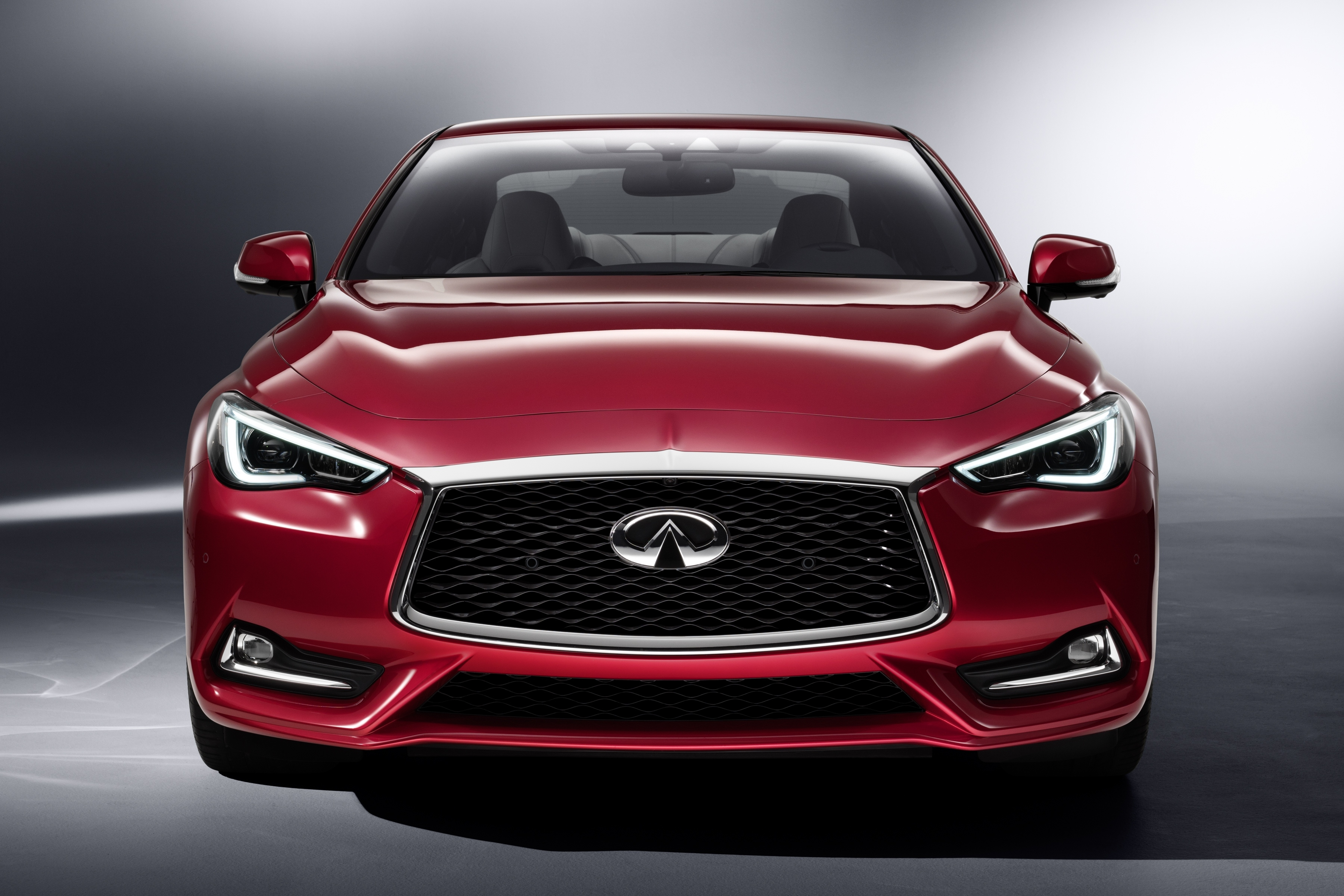 Infiniti Q60 Coupe reviews specifications