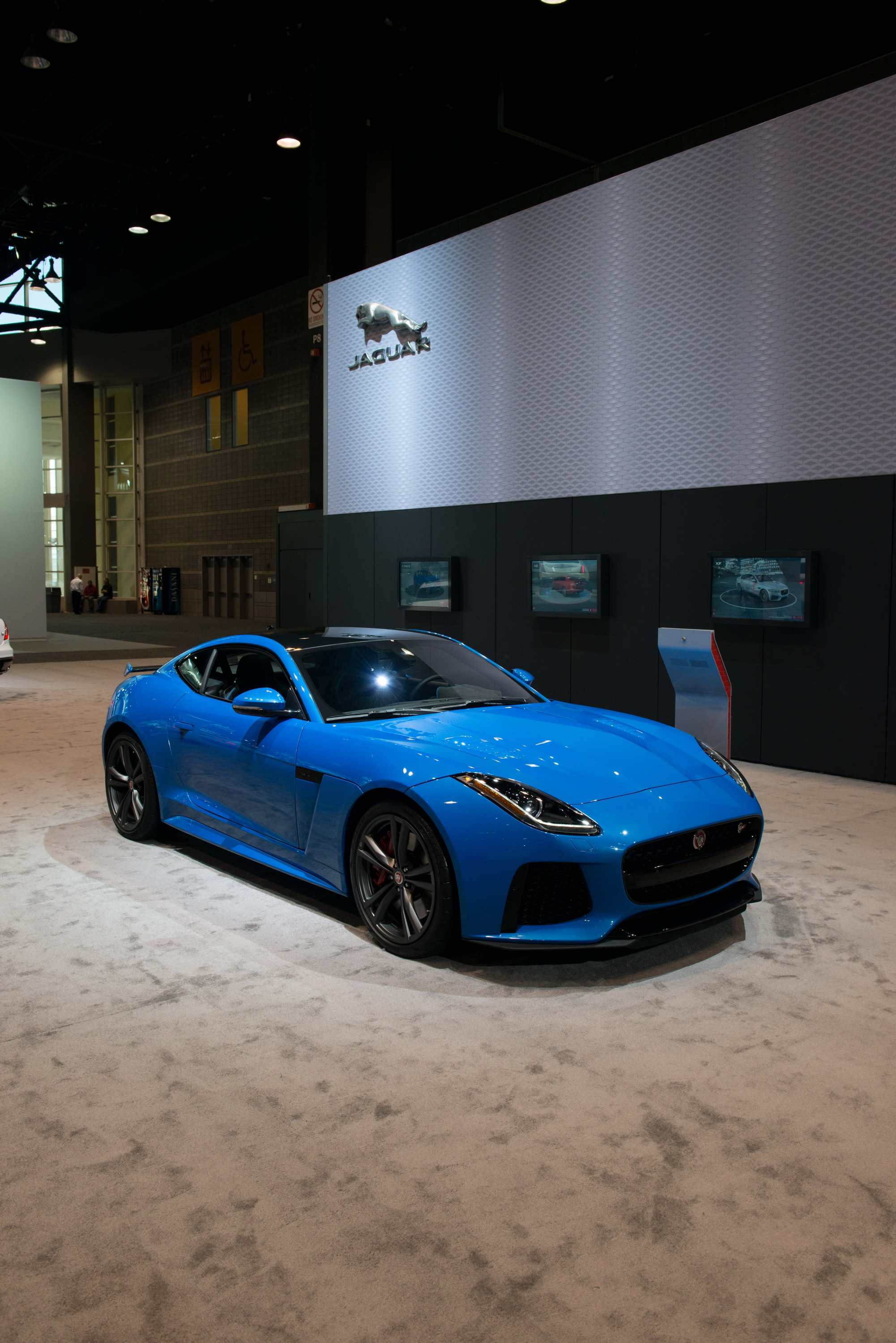 Jaguar F-Type reviews 2019