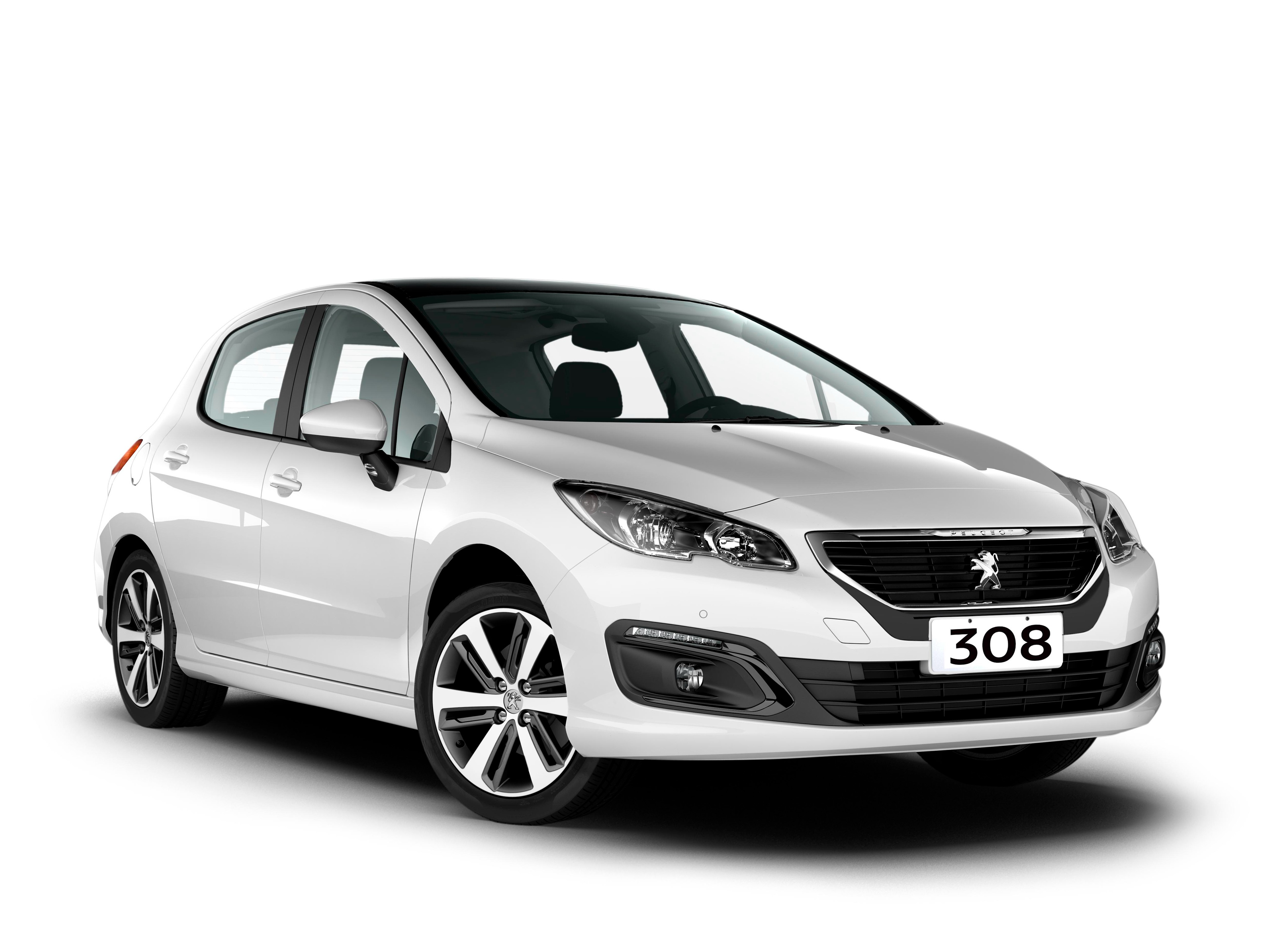 Peugeot 408 reviews 2015