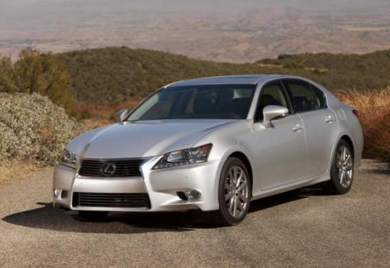 Lexus IS 250 prices 2013