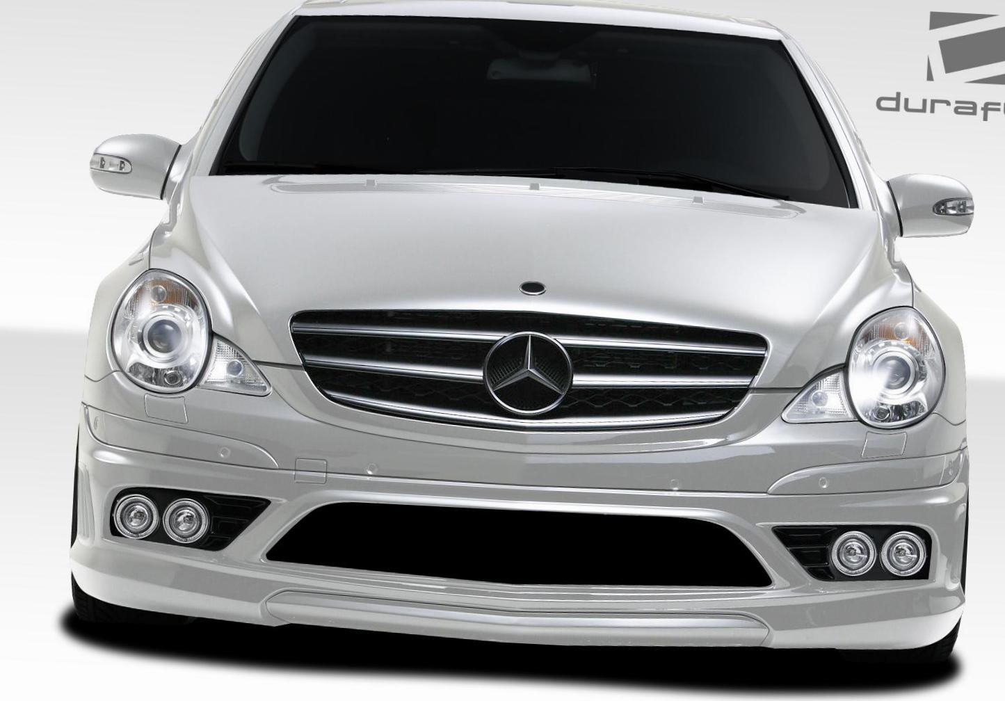 R-Class (W251) Mercedes reviews 2013