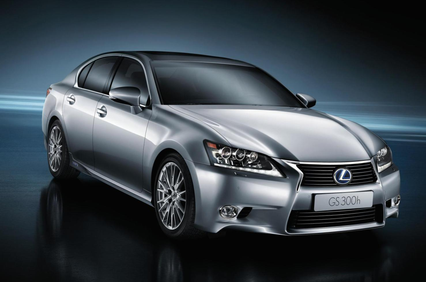 IS 300h Lexus Specification coupe