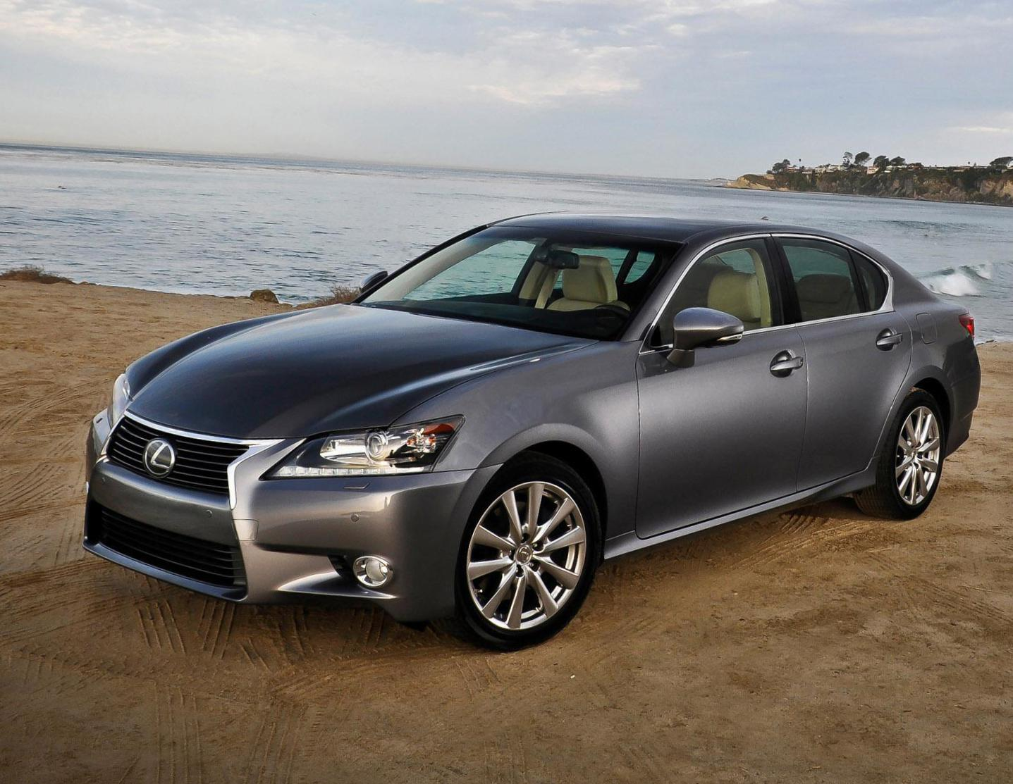 IS 250 Lexus tuning coupe