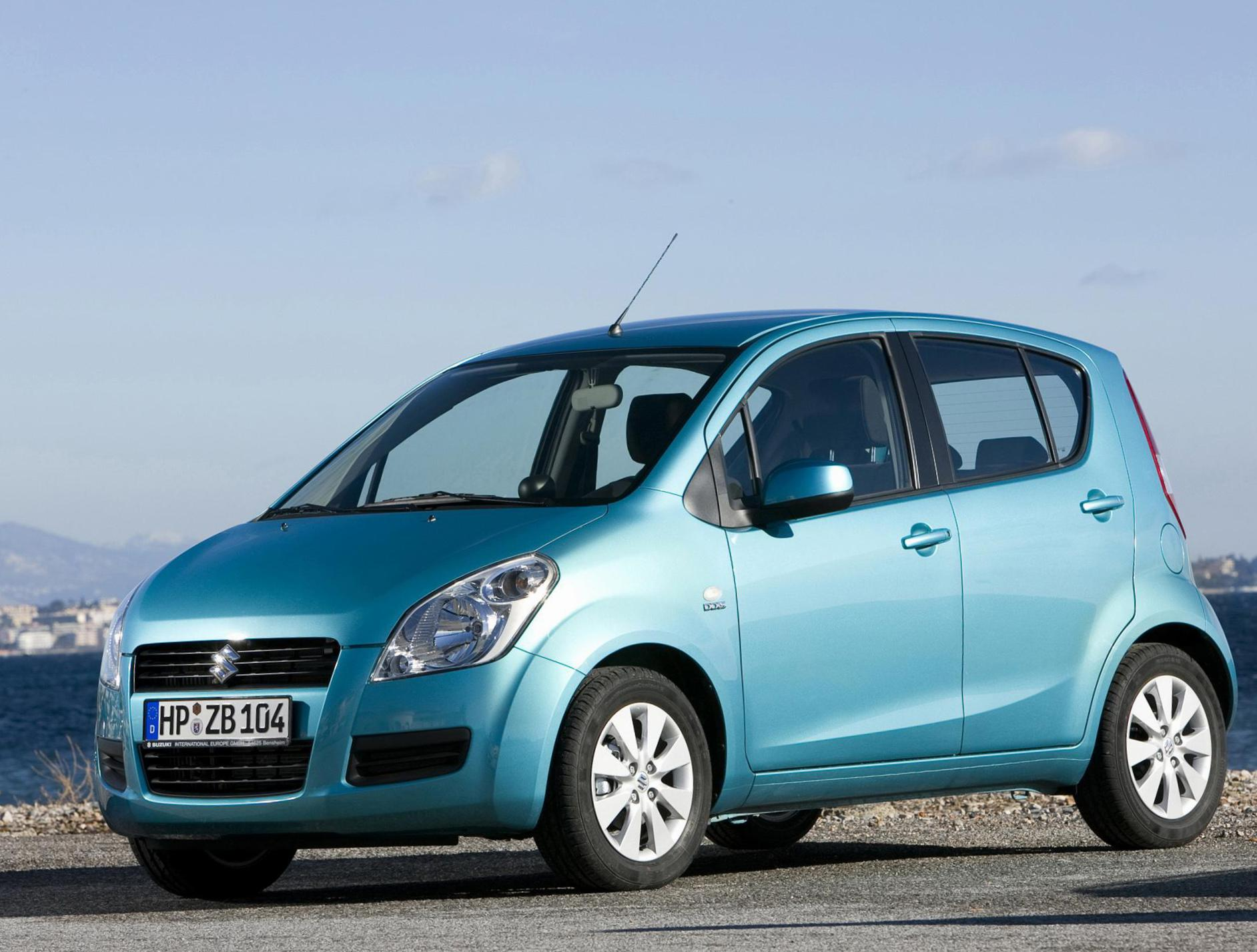 Suzuki Splash for sale 2008