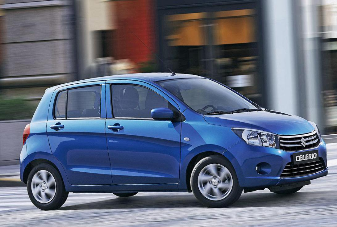 Celerio Suzuki reviews coupe