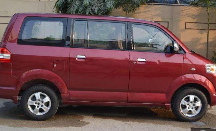 Apv Suzuki Price