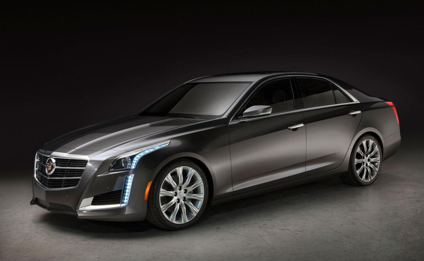 v first price new look cts cadillac bestride car reviews
