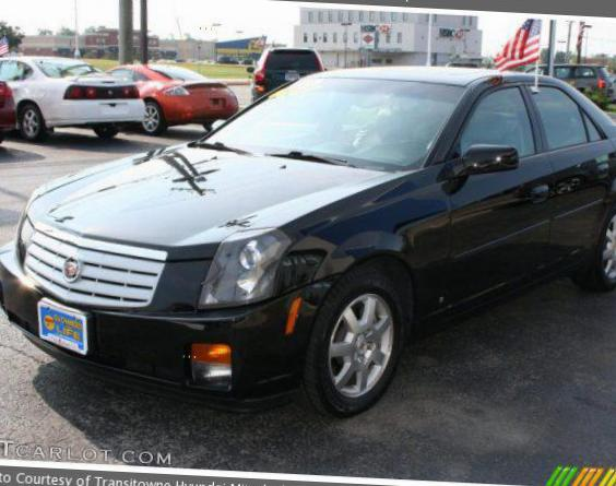 Cadillac CTS Sport Sedan price hatchback