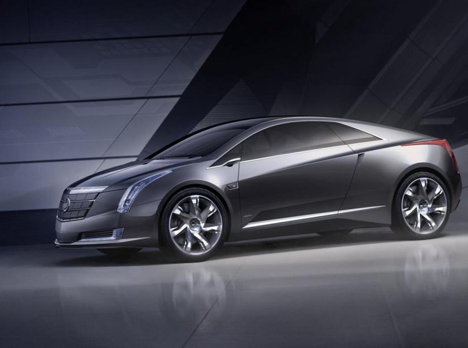 ELR Coupe Cadillac Specifications suv