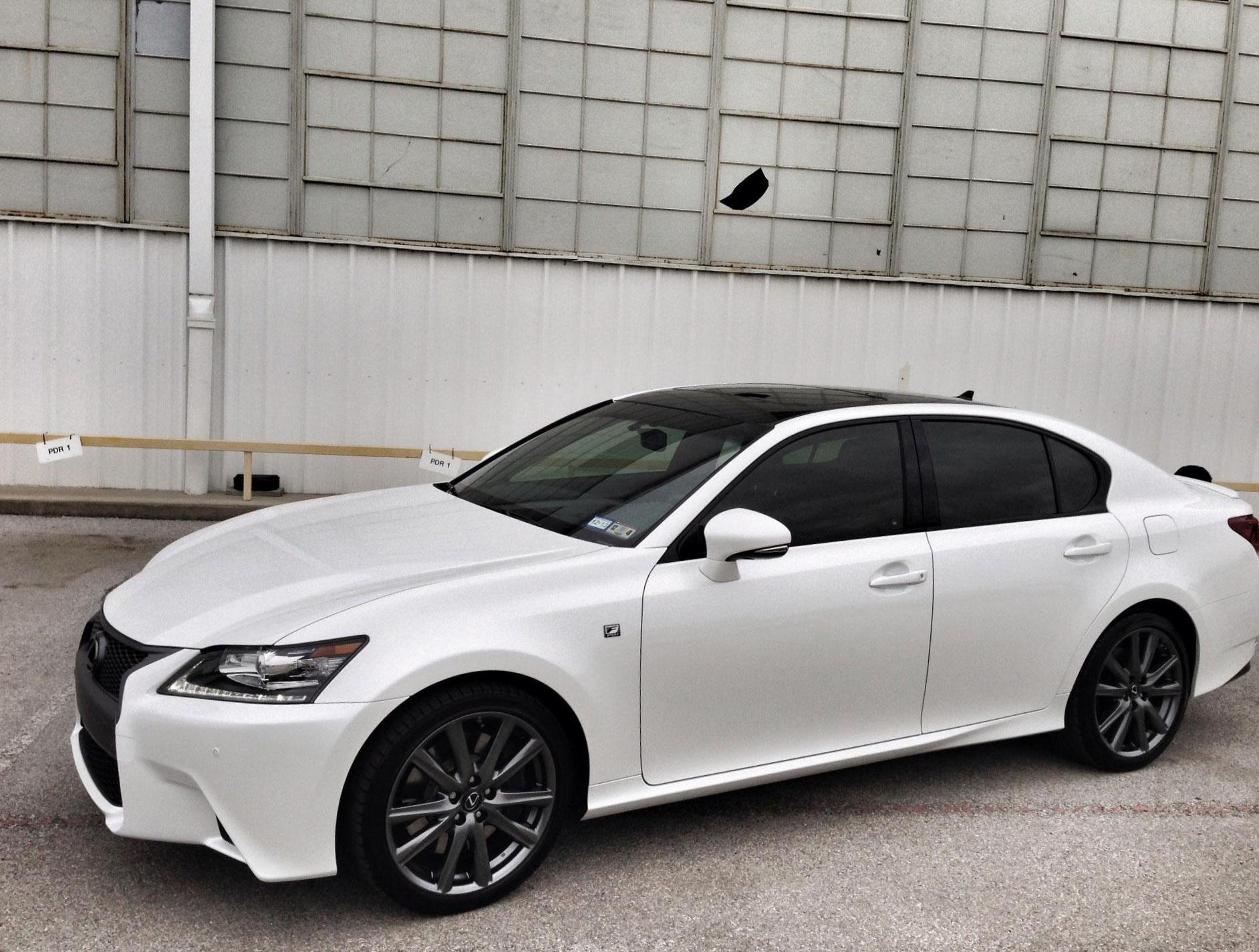 Lexus is 250 for lease