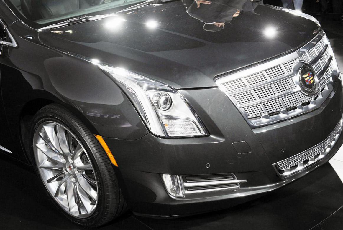 Cadillac XTS for sale 2008