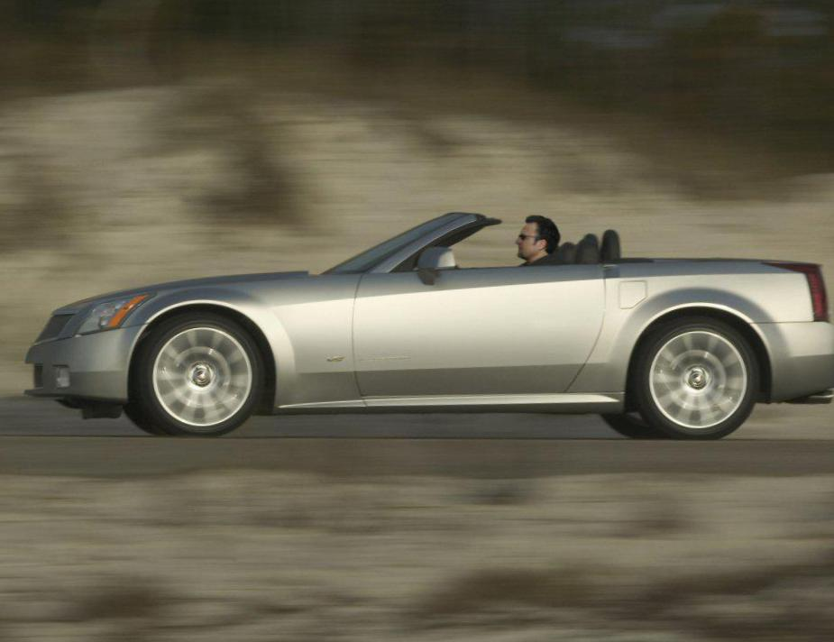 Cadillac Suv Specs - Jonesgruel