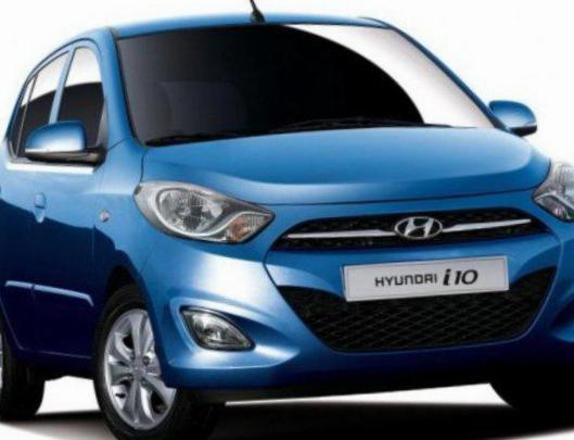 i10 Hyundai Specification 2013