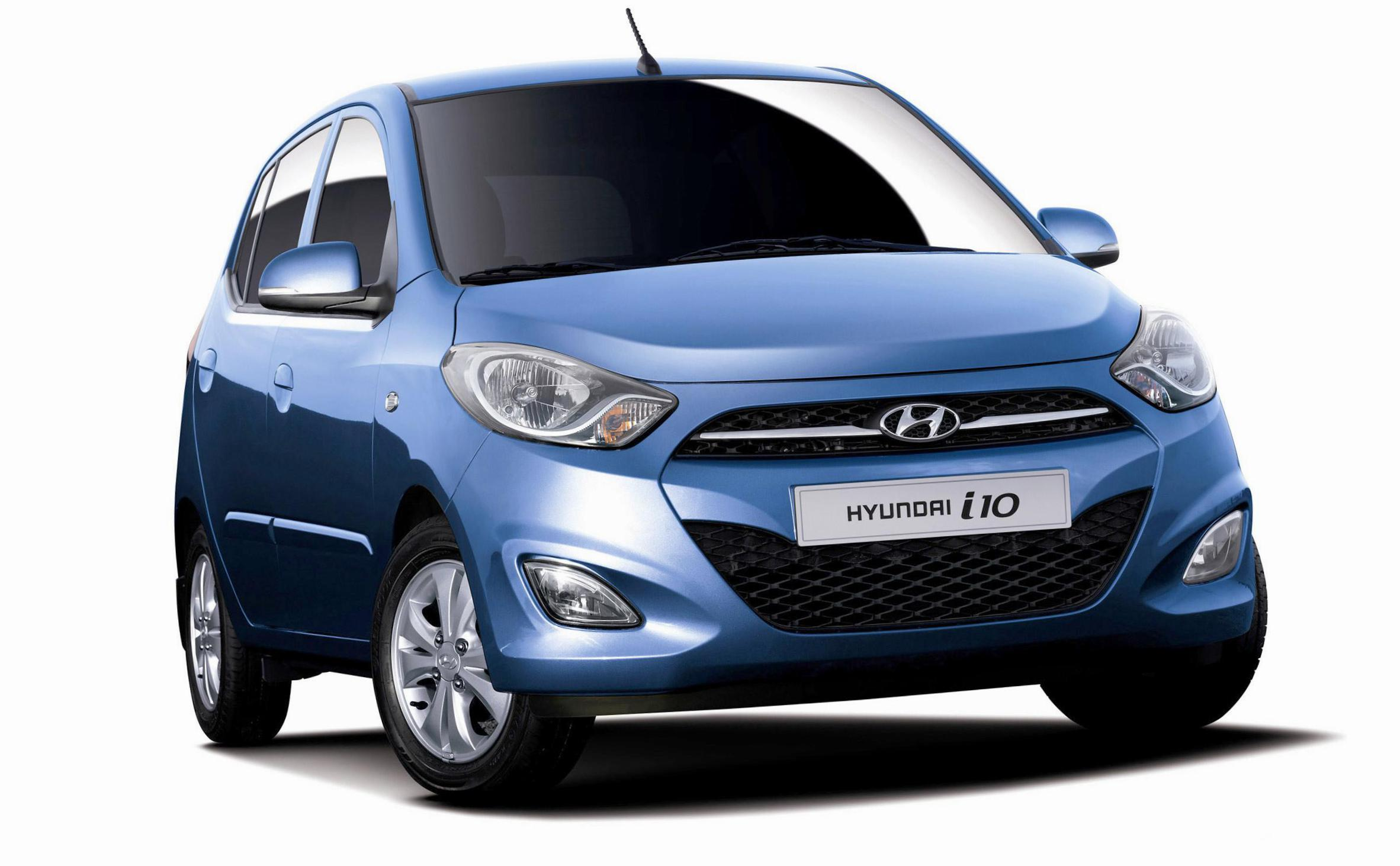 i10 Hyundai for sale 2015