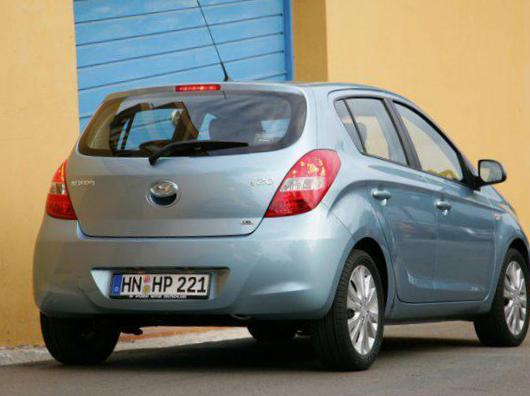 i20 5 doors Hyundai price sedan