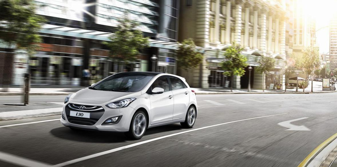 Hyundai i30 3 doors reviews 2014