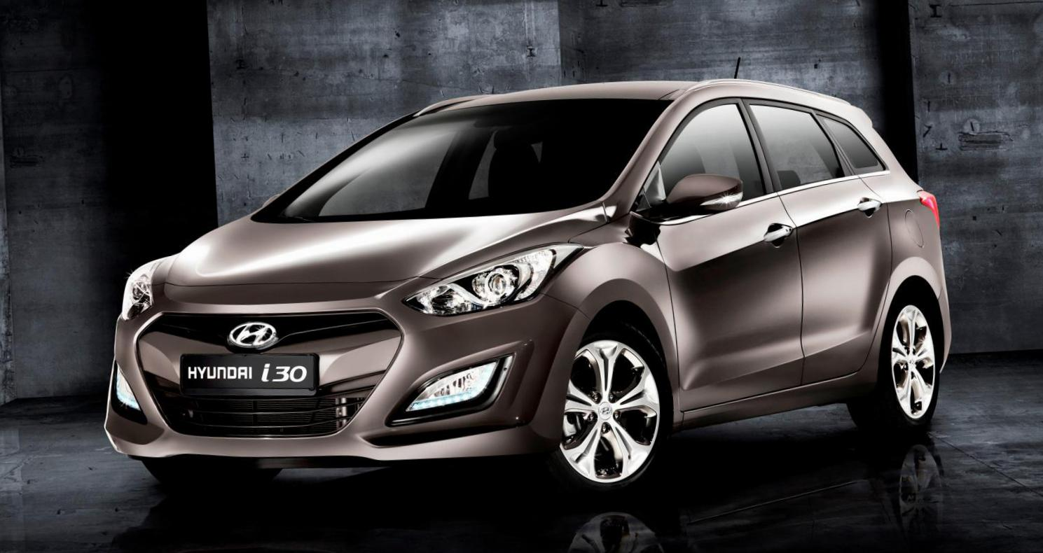 i30 Wagon Hyundai review 2011