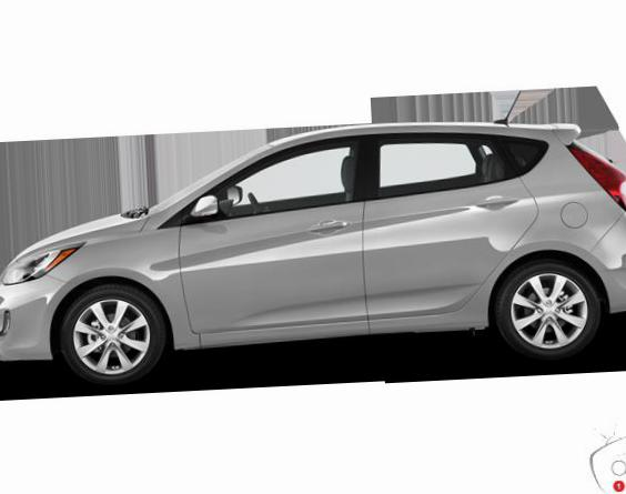 Hyundai Accent Hatchback configuration coupe