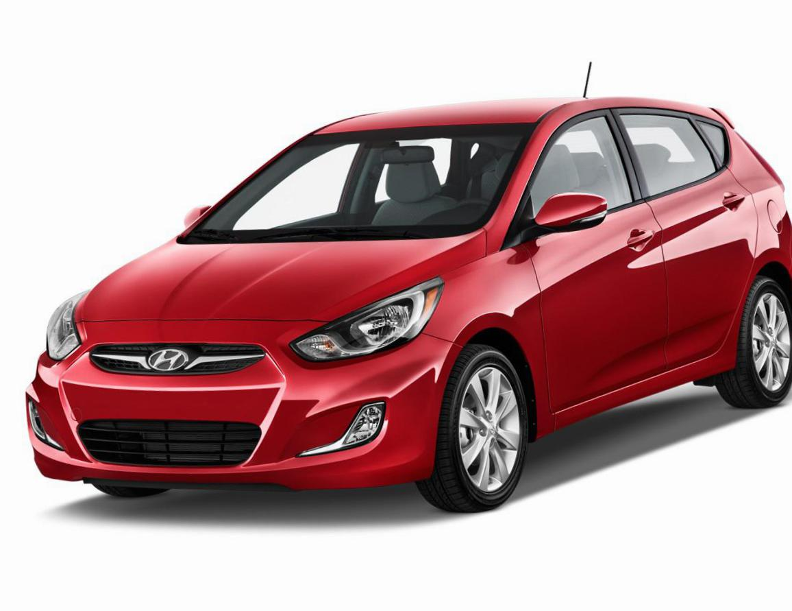 Hyundai Accent Hatchback reviews sedan
