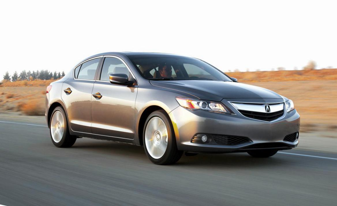 ILX Acura review 2015
