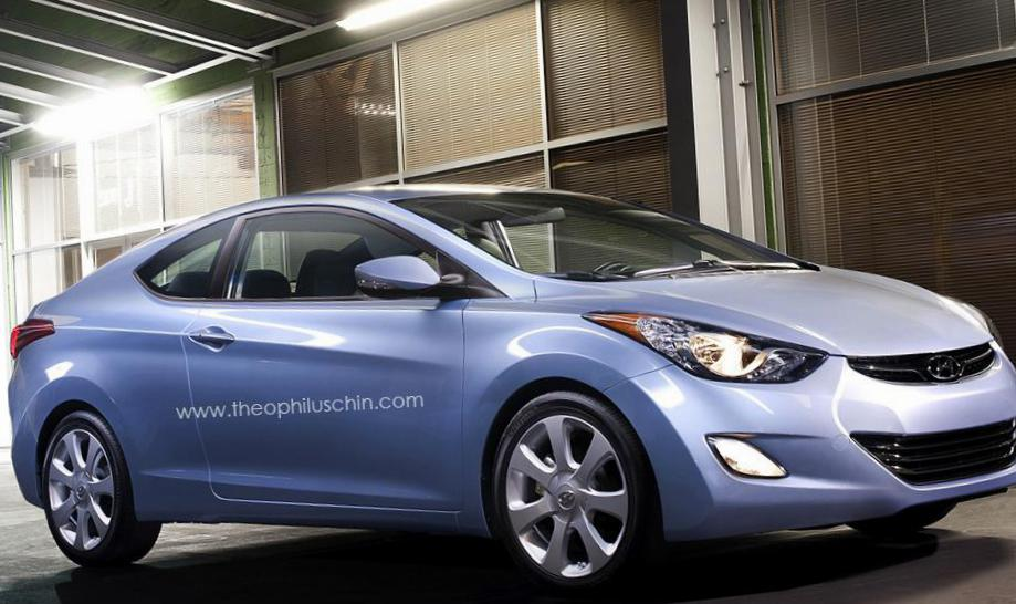Elantra Coupe Hyundai lease coupe