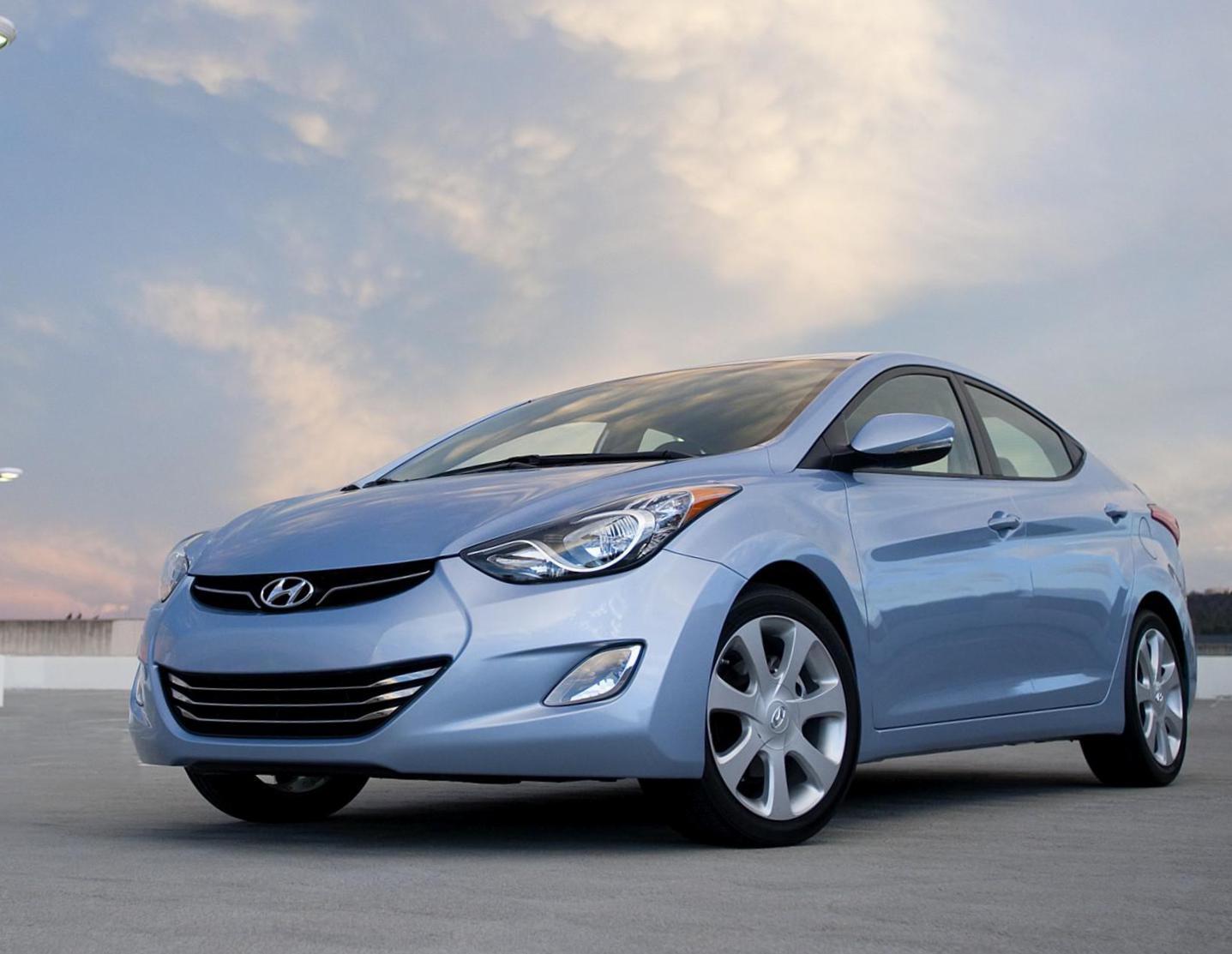 Hyundai Elantra Md Photos And Specs Photo Elantra Md