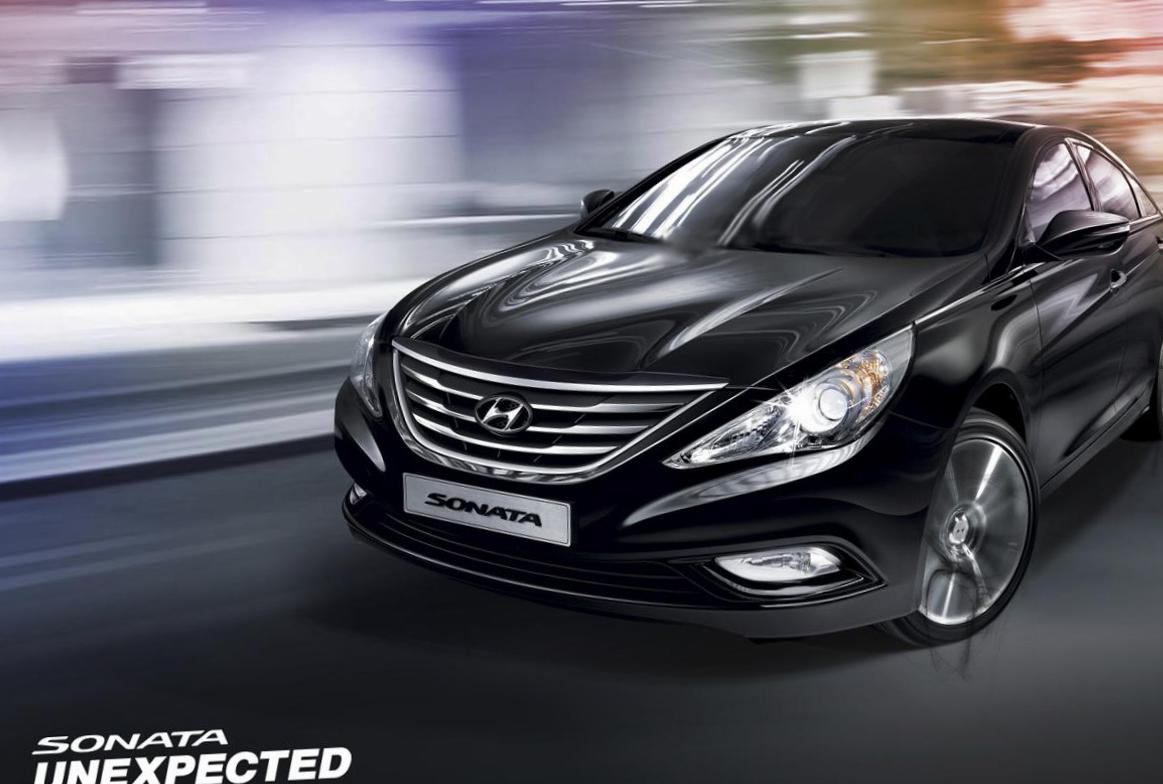 Hyundai Sonata Parts >> Hyundai Sonata Photos And Specs Photo Hyundai Sonata Parts And 26