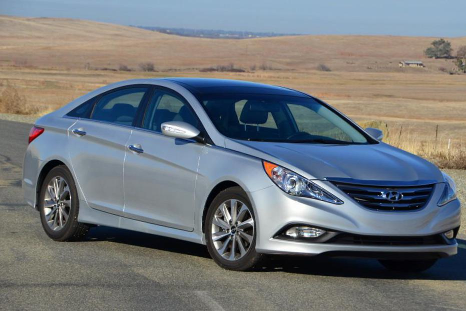 Hyundai Sonata Specifications 2010