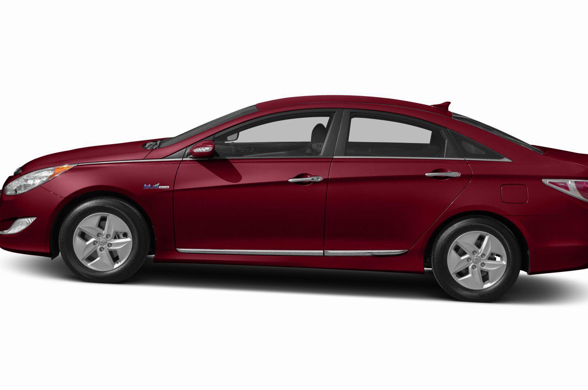 Sonata Hybrid Hyundai Lease 2017
